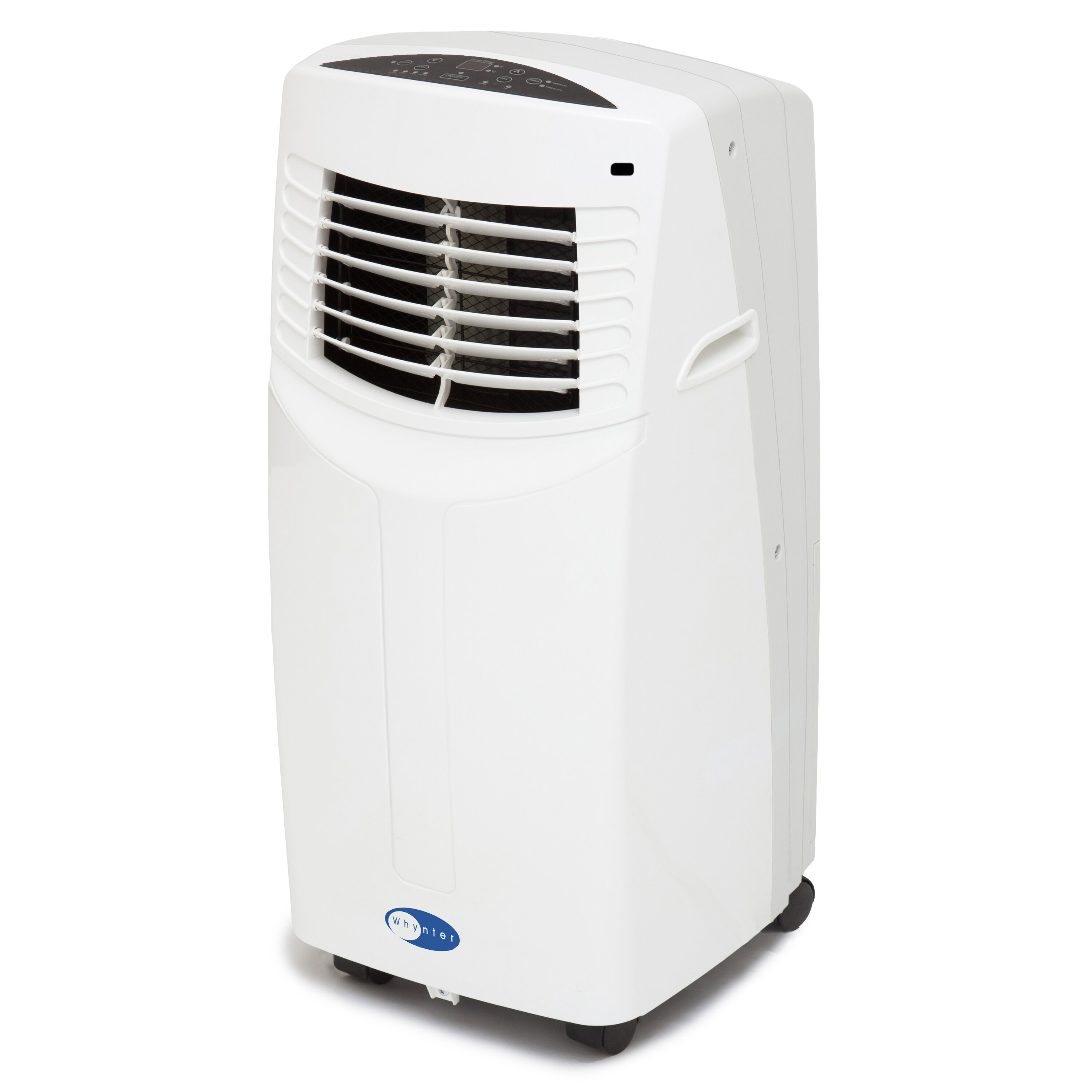Whynter eco friendly 8 000 btu portable air conditioner for Eco friendly heaters