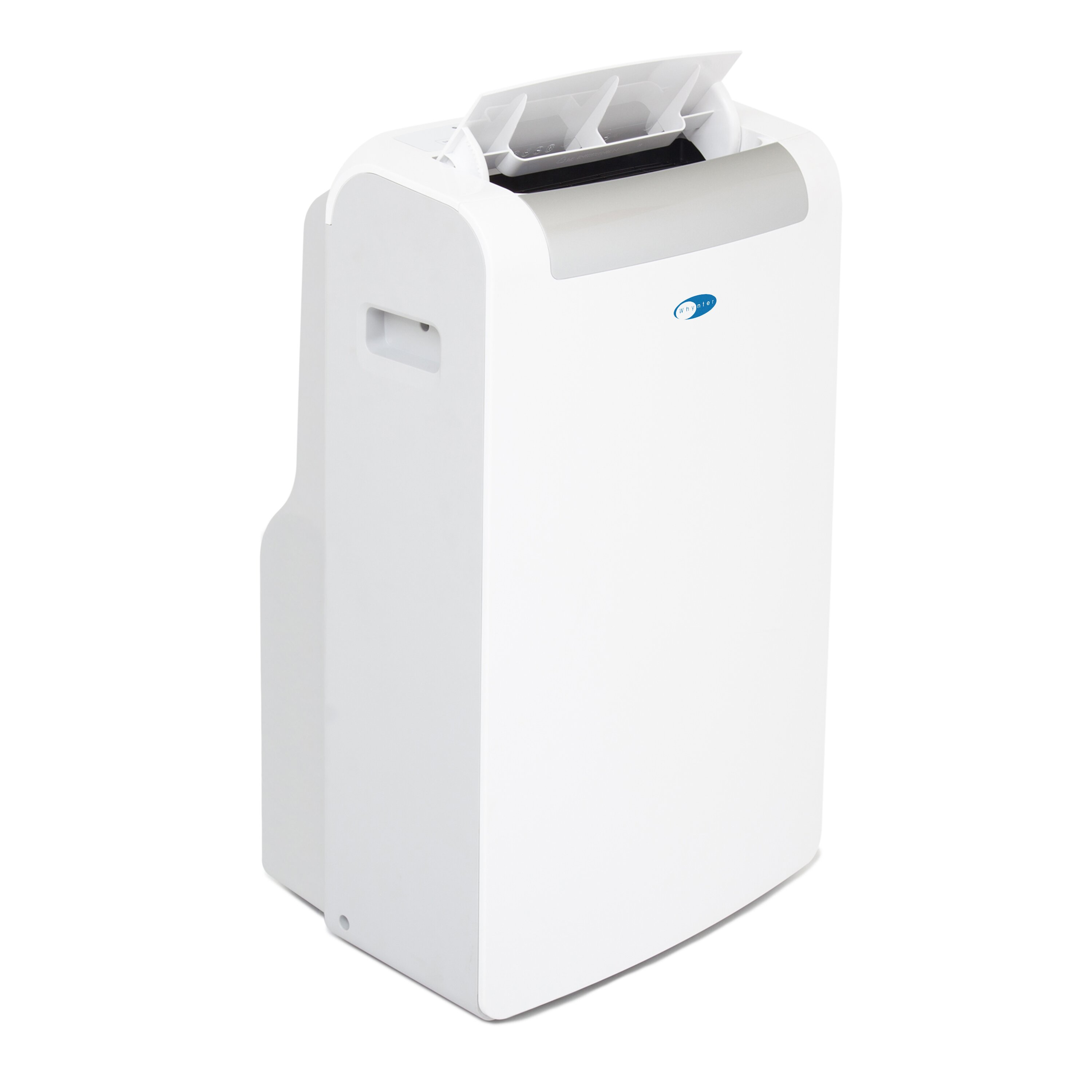 Whynter 14000 BTU Portable Air Conditioner and Heater & Reviews  #0068A9