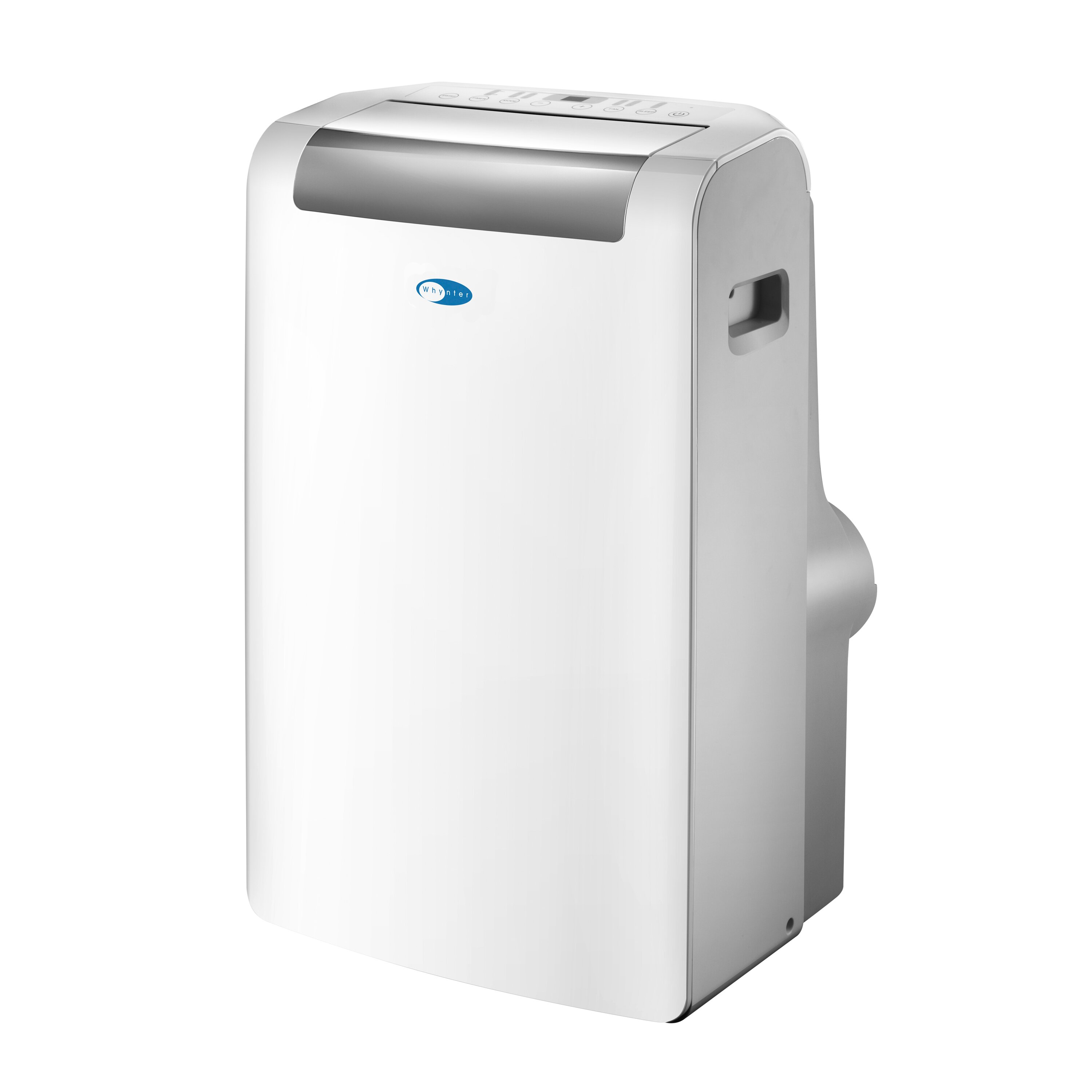 #0069A8 Whynter 14000 BTU Portable Air Conditioner & Reviews Wayfair Most Recent 13510 Portable Air Conditioner Ratings image with 3000x3000 px on helpvideos.info - Air Conditioners, Air Coolers and more