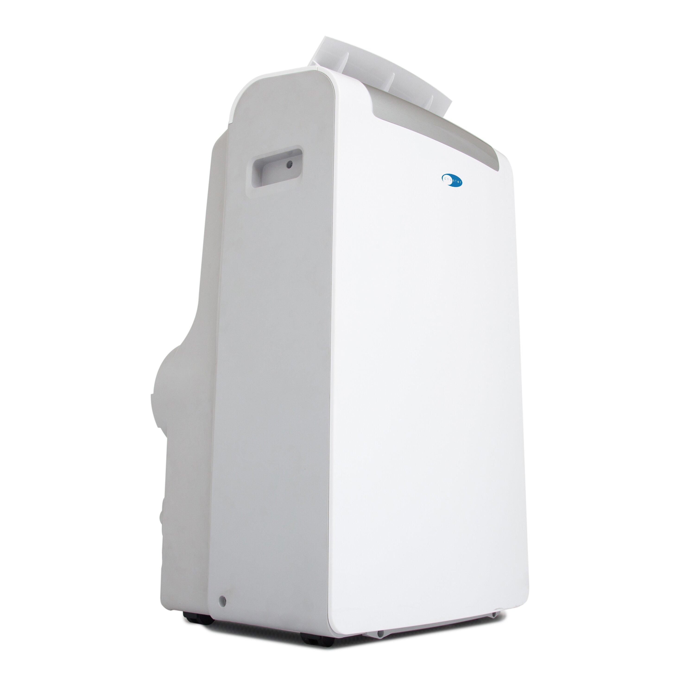 3000 Whynter 14000 BTU Portable Air Conditioner And Heater U0026 Reviews  #2B74A0 3000