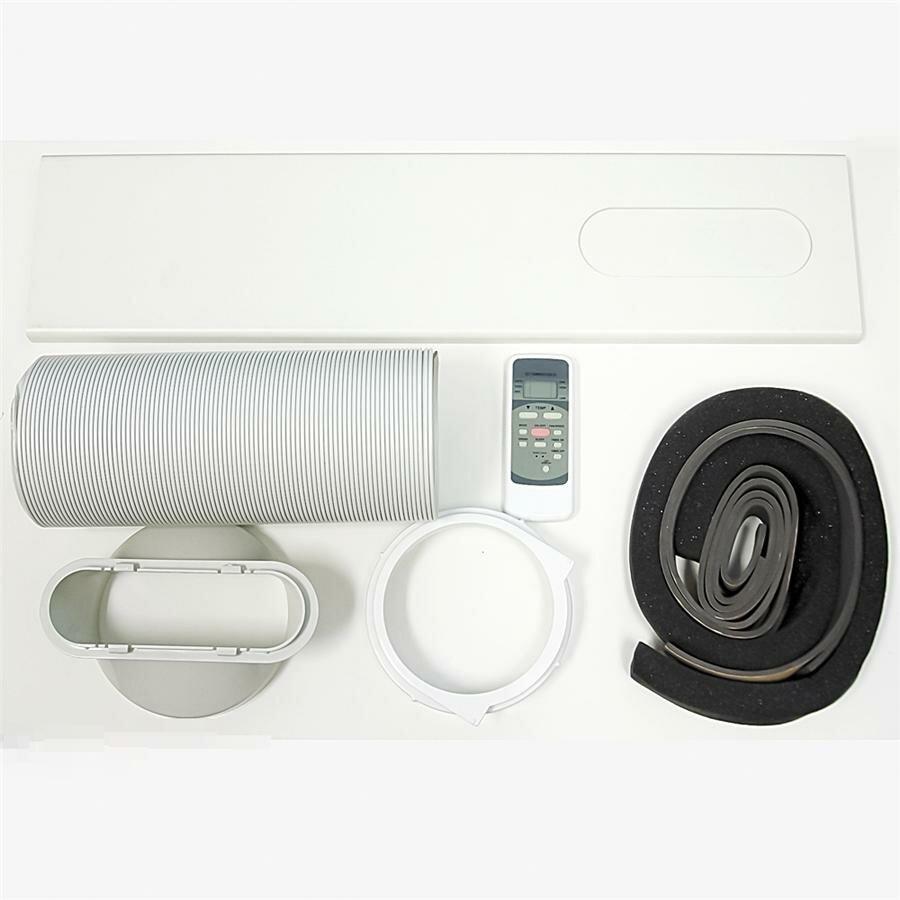uberhaus 10000 btu air conditioner manual