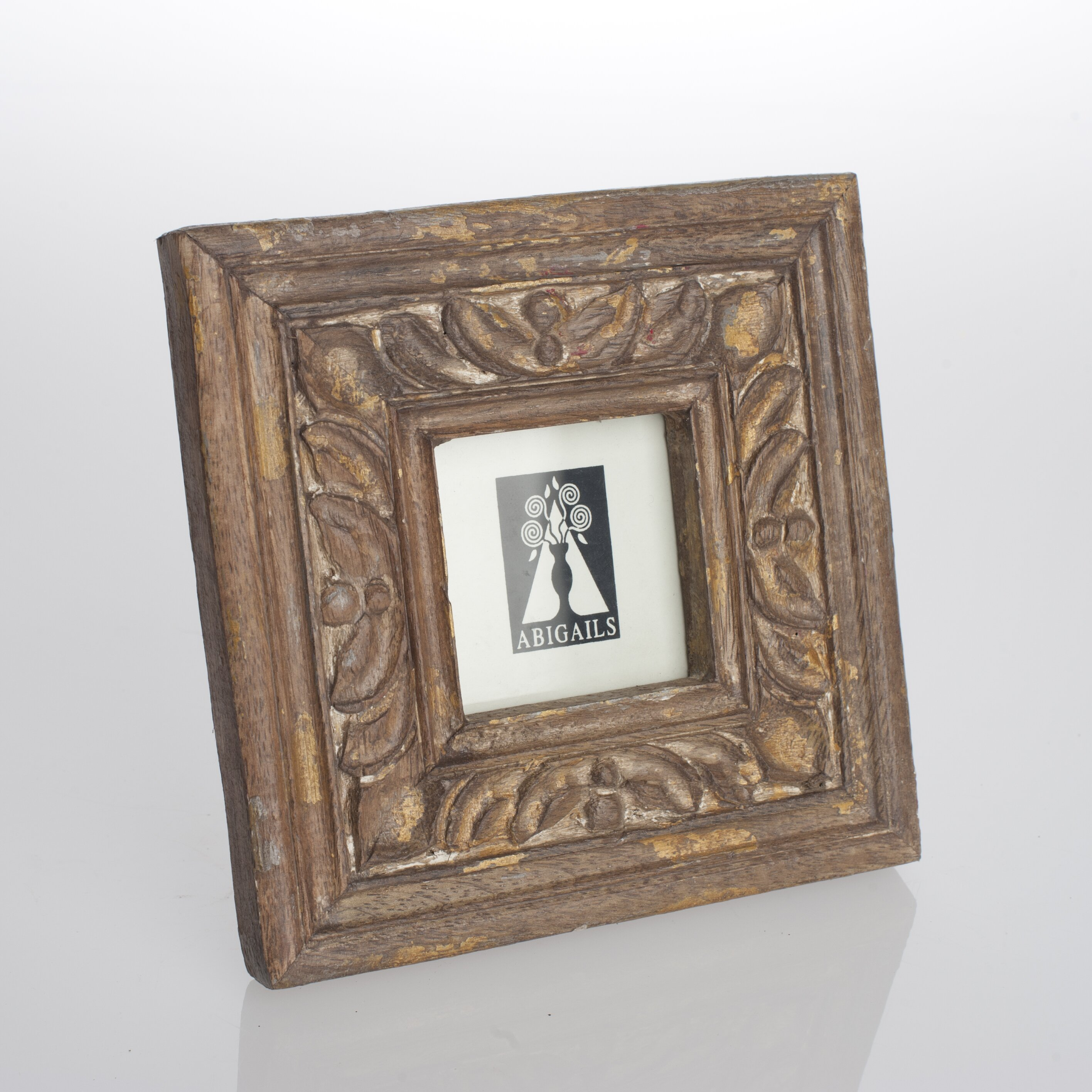 Abigails Provence Square Wood Picture Frame & Reviews ...