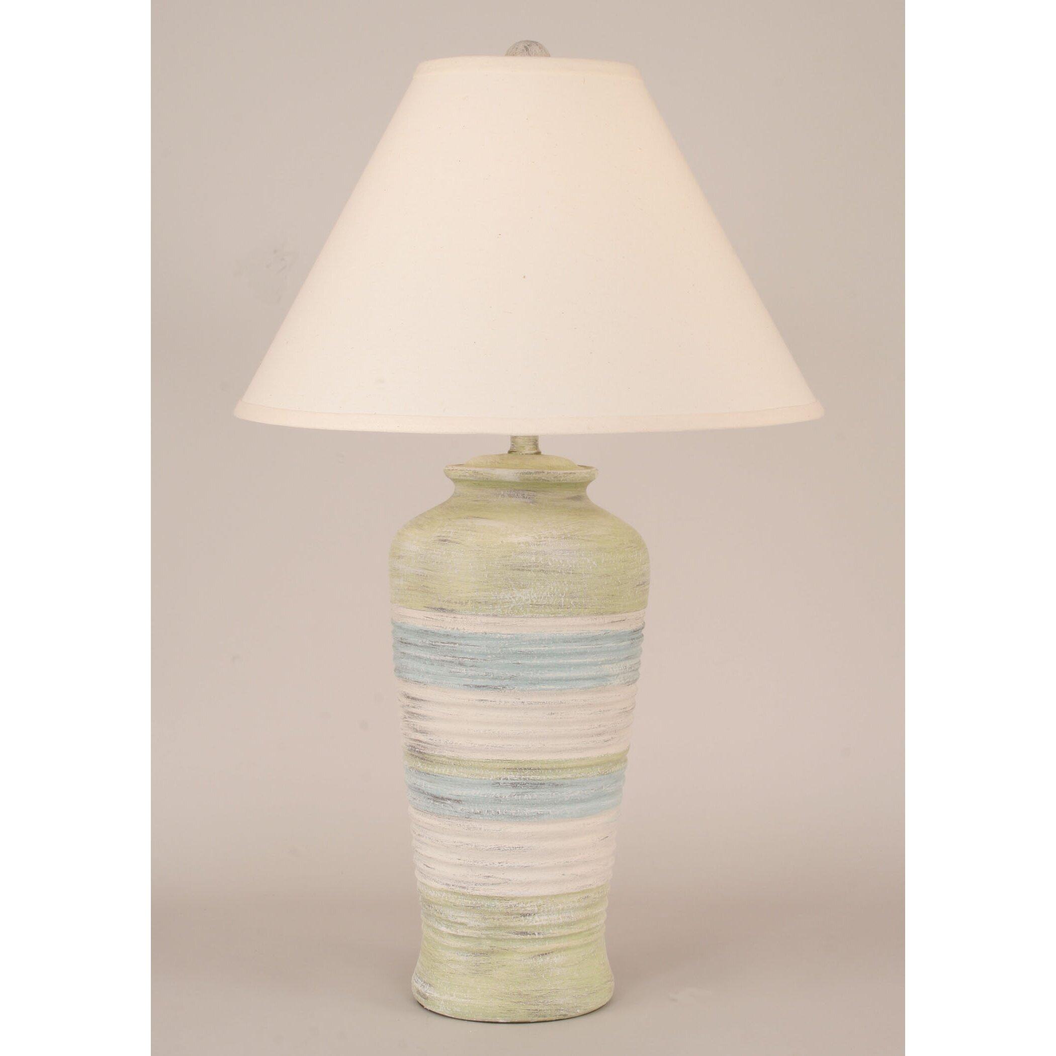 "Coastal Living Lighting: Coast Lamp Mfg. Coastal Living 29"" Table Lamp & Reviews"