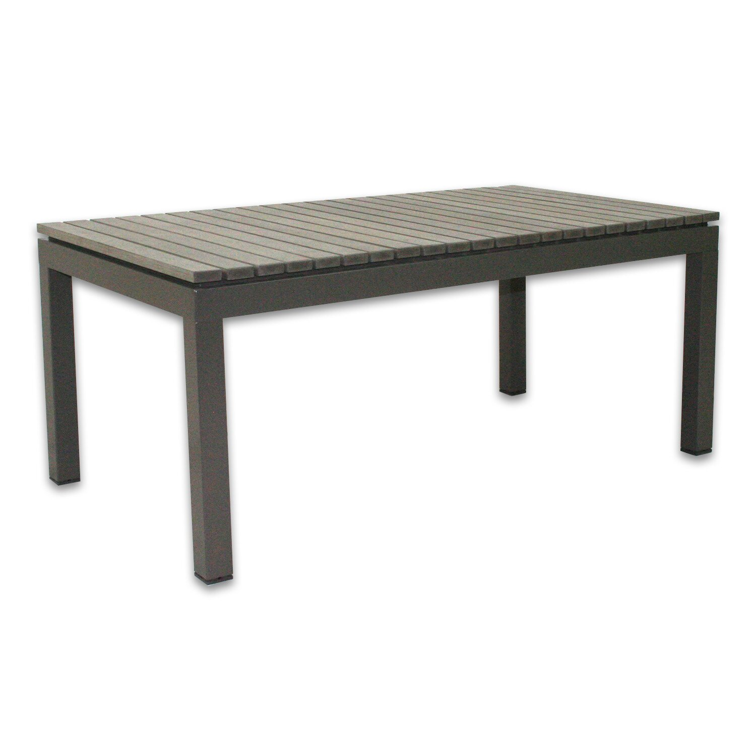 Patio Heaven Riviera Coffee Table Reviews Wayfair