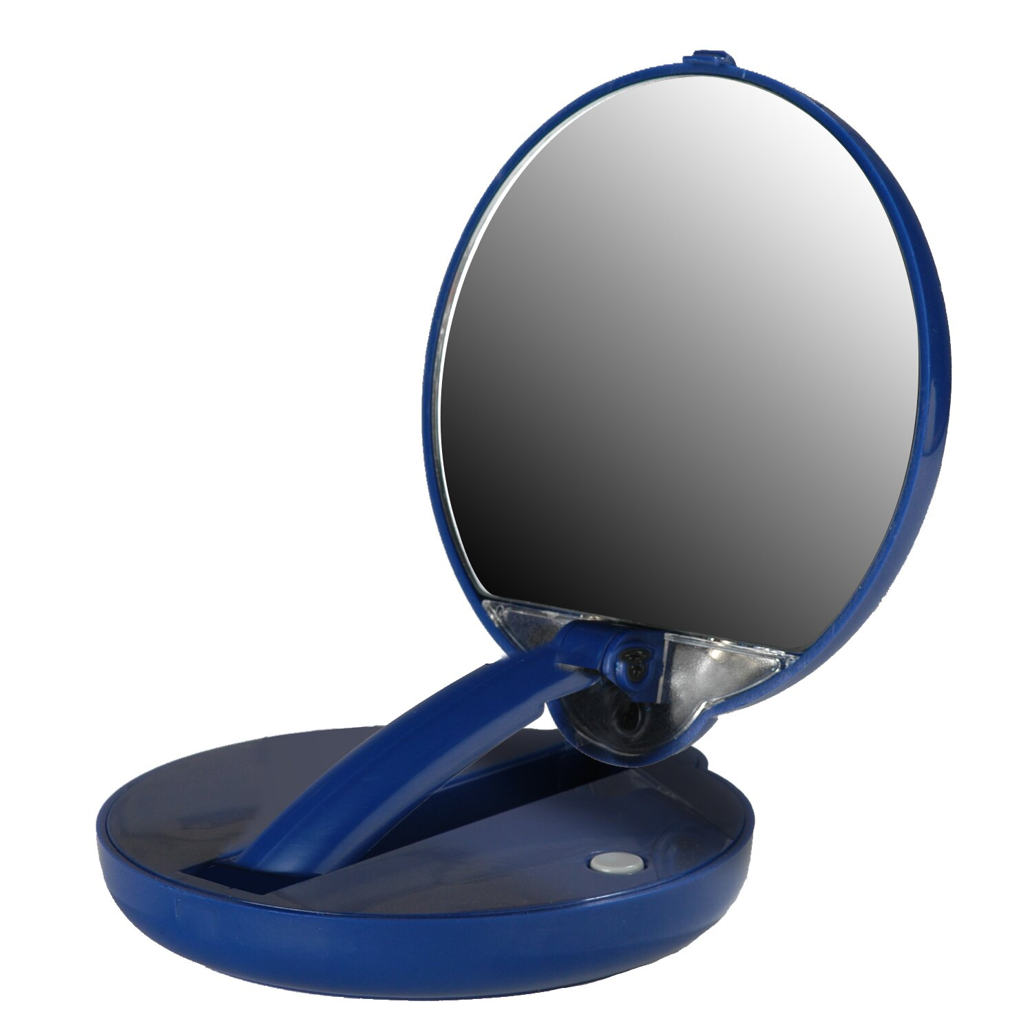Floxite 15x Lighted Adjustable Compact Mirror Amp Reviews