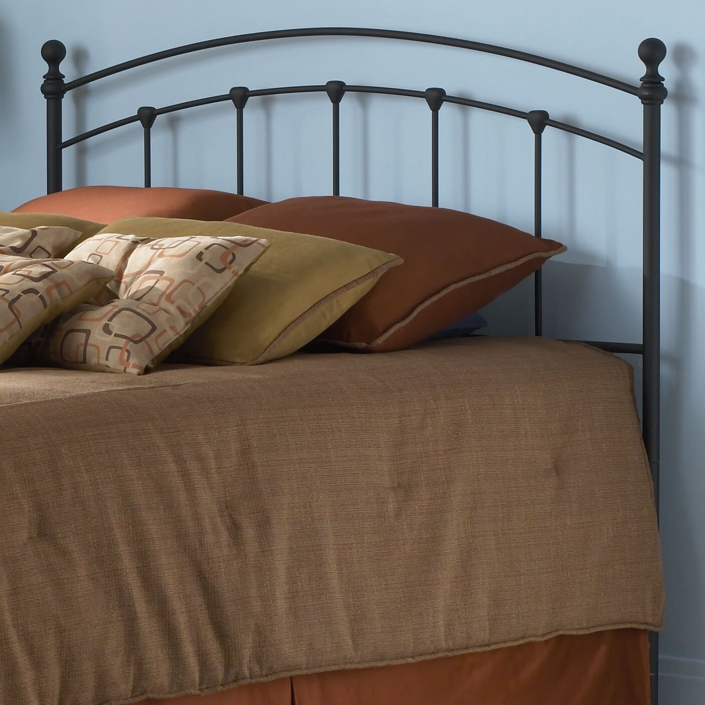 Fashion Bed Group Sanford Metal Headboard & Reviews