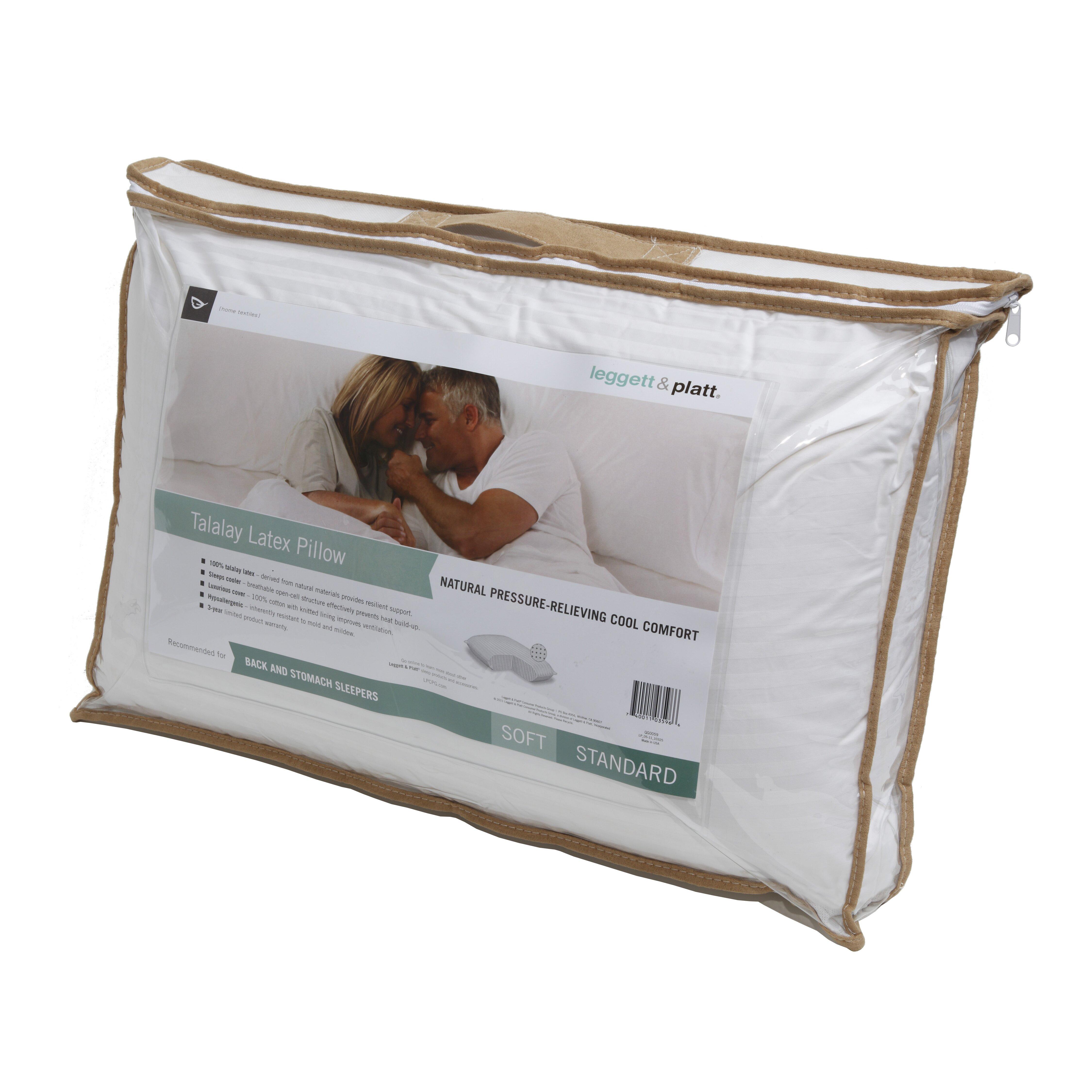 Pillow Latex Foam 100