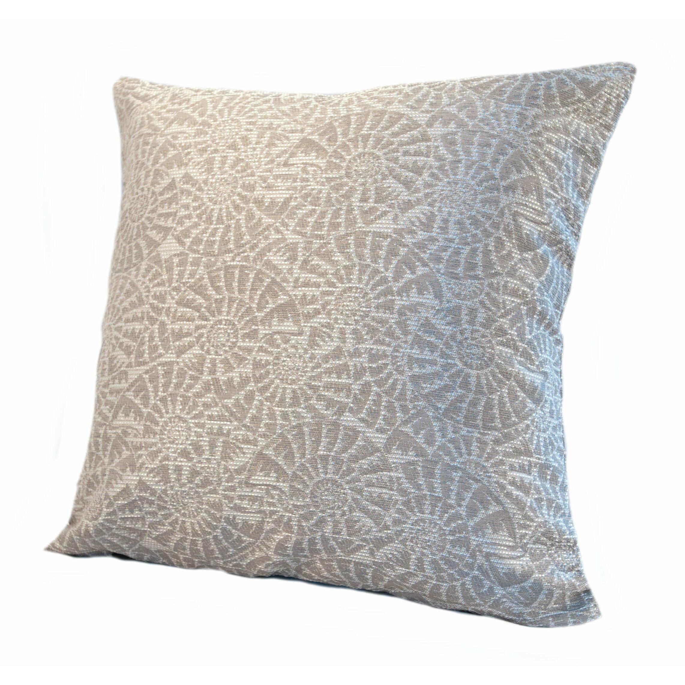 Coastal Color Throw Pillows : Rennie & Rose Design Group Coastal Tide Pool Throw Pillow & Reviews Wayfair