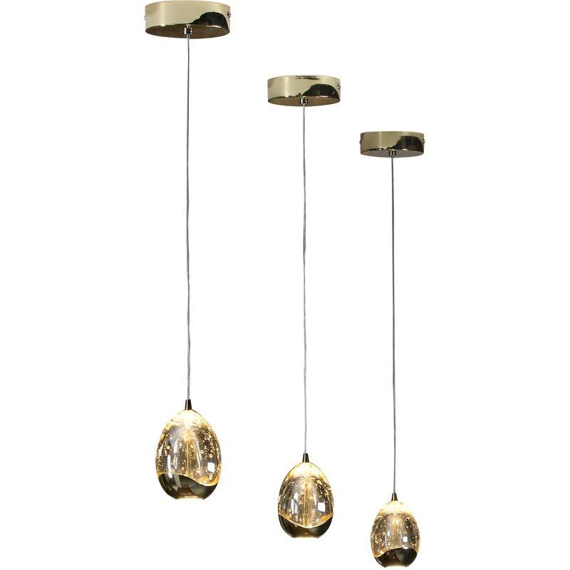 Schuller Rocio 1 Light Mini Pendant Amp Reviews