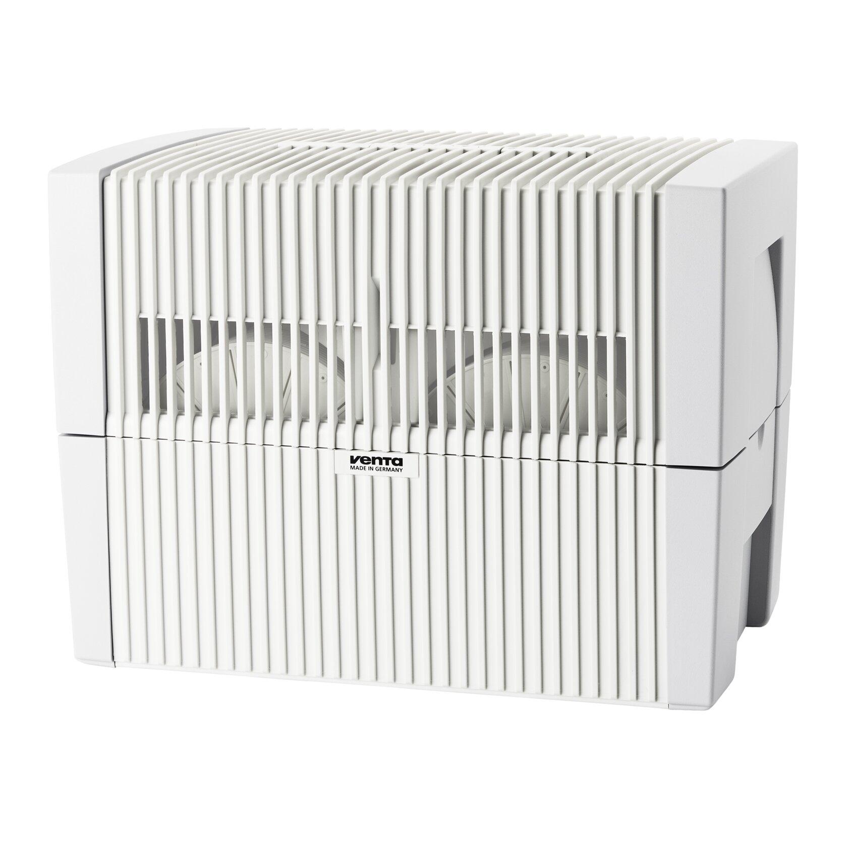 Venta Airwasher 3 Gal. Evaporative Humidifier & Reviews Wayfair #6C6C5F