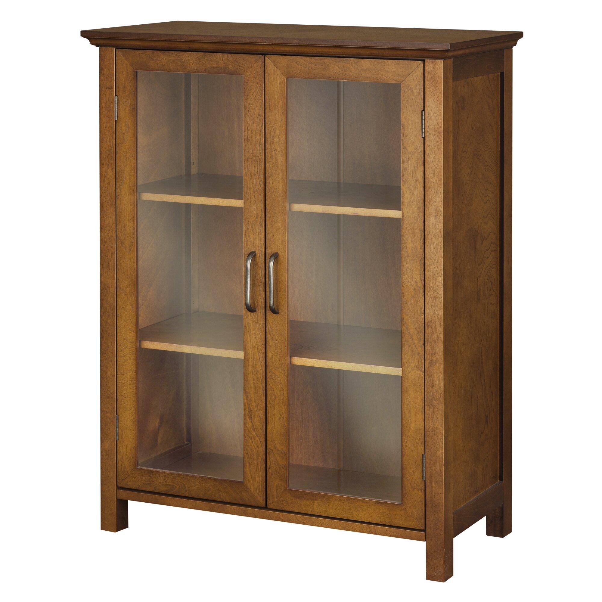 elegant home fashions avery 26 w x 34 h cabinet. Black Bedroom Furniture Sets. Home Design Ideas
