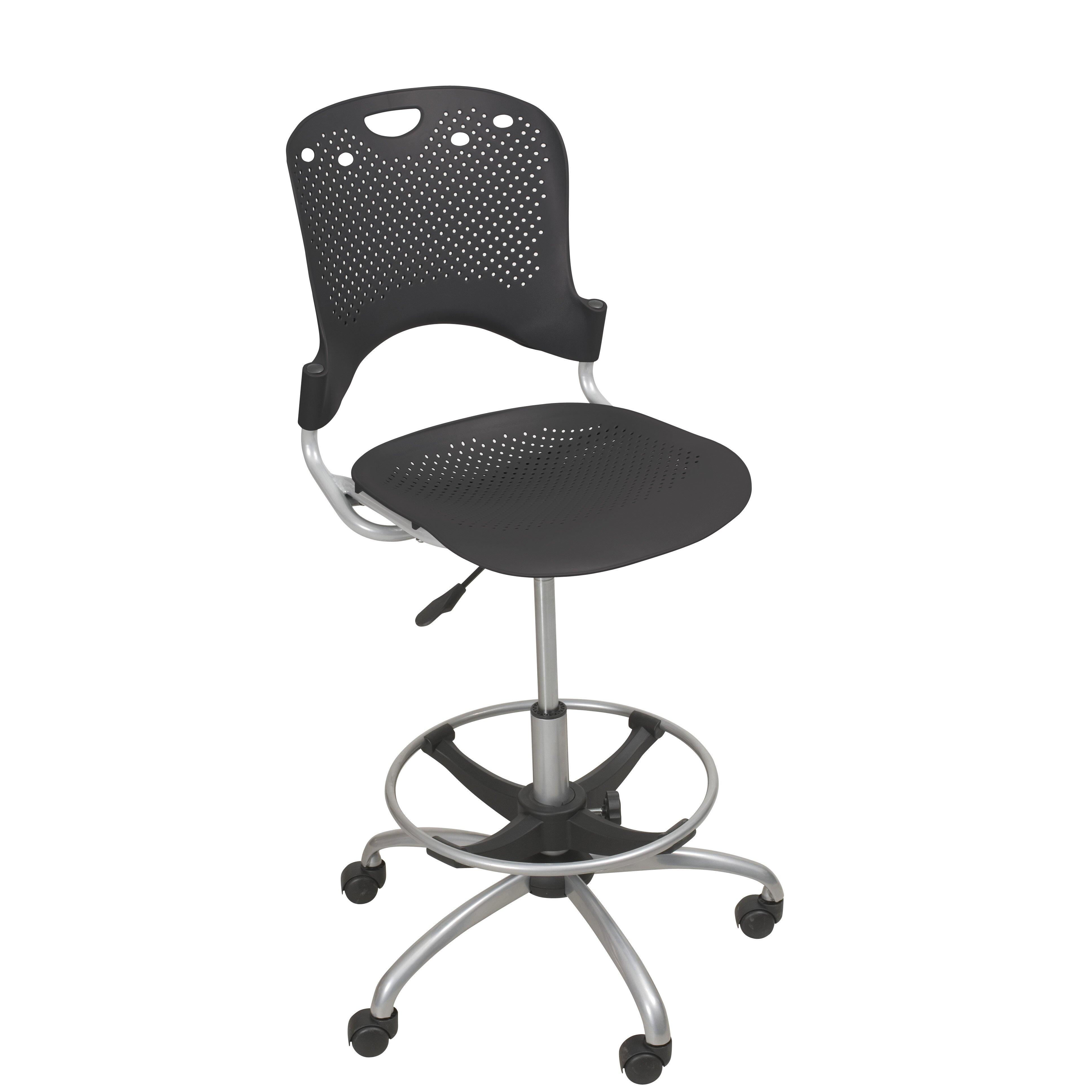 Balt Circulation Drafting Chair Amp Reviews Wayfair Supply