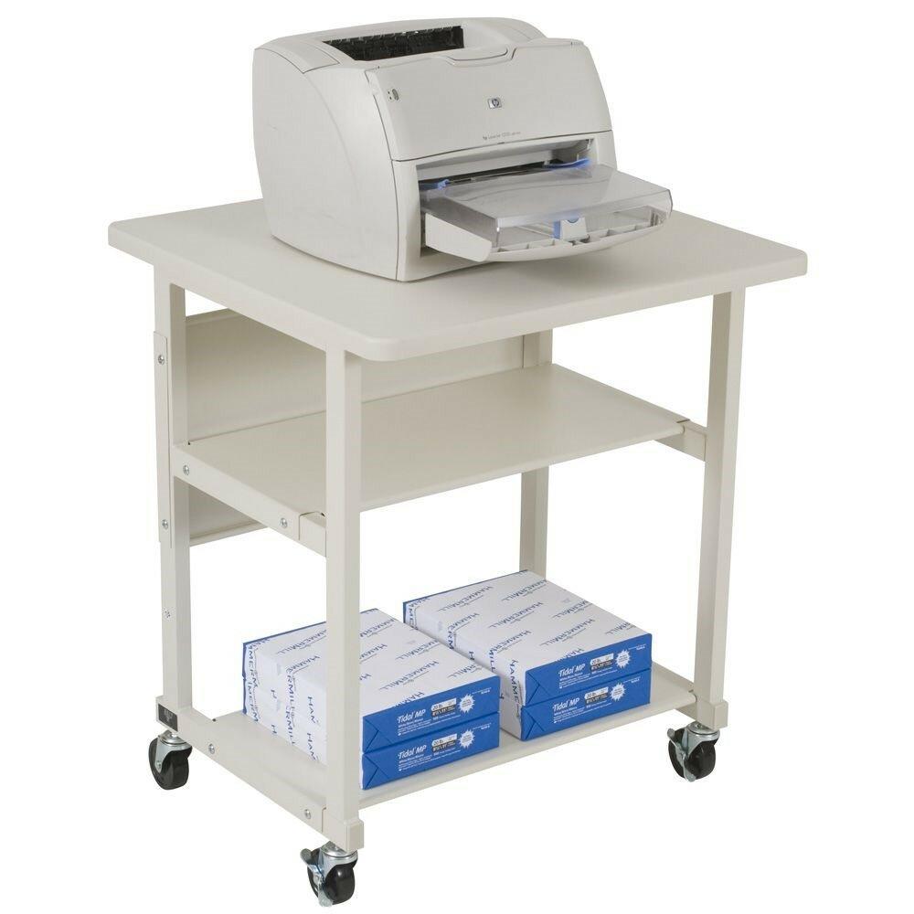 Balt Mobile Printer Stand Wayfair Supply