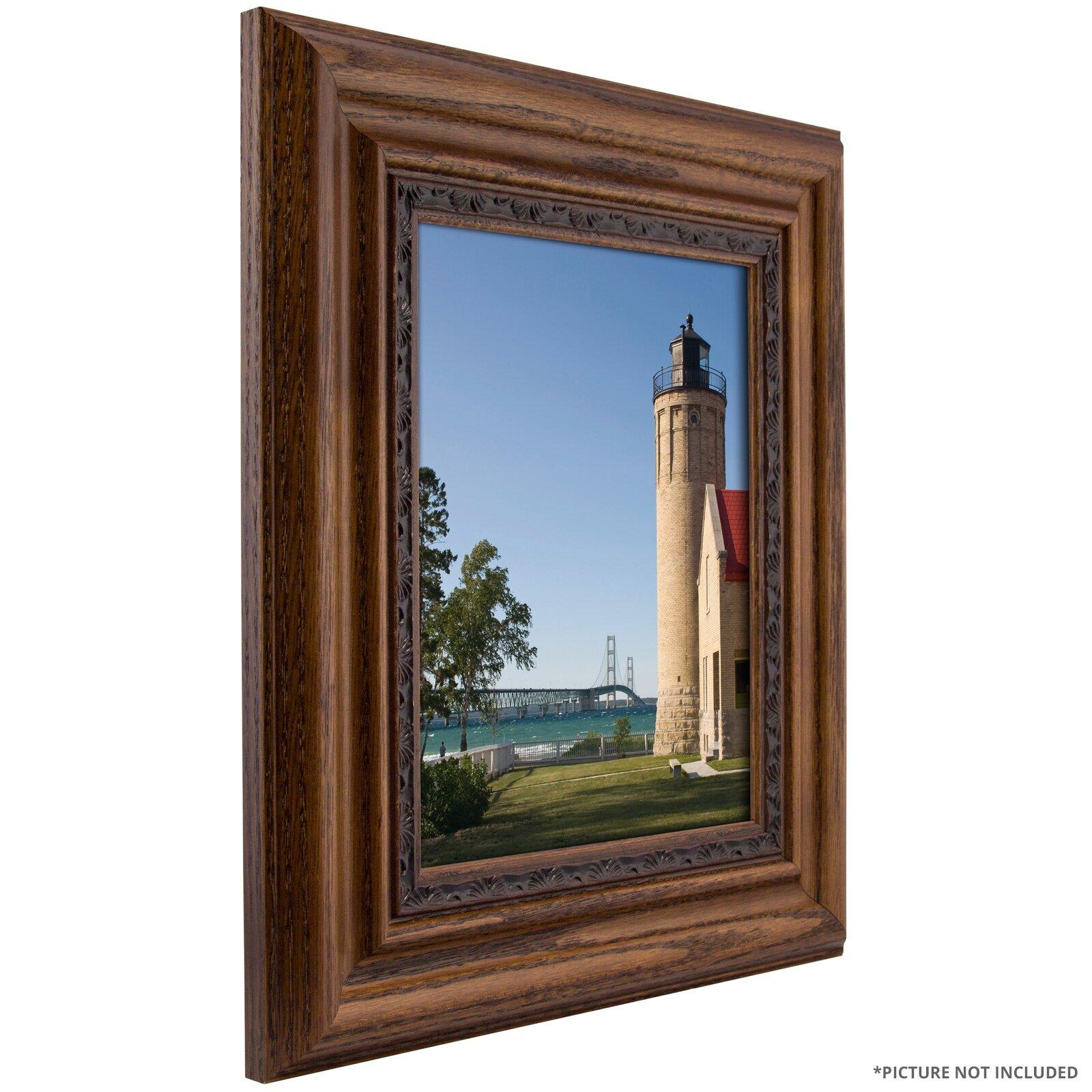 Craig Frames Inc 2 75 Quot Wide Bunker Hill Real Wood