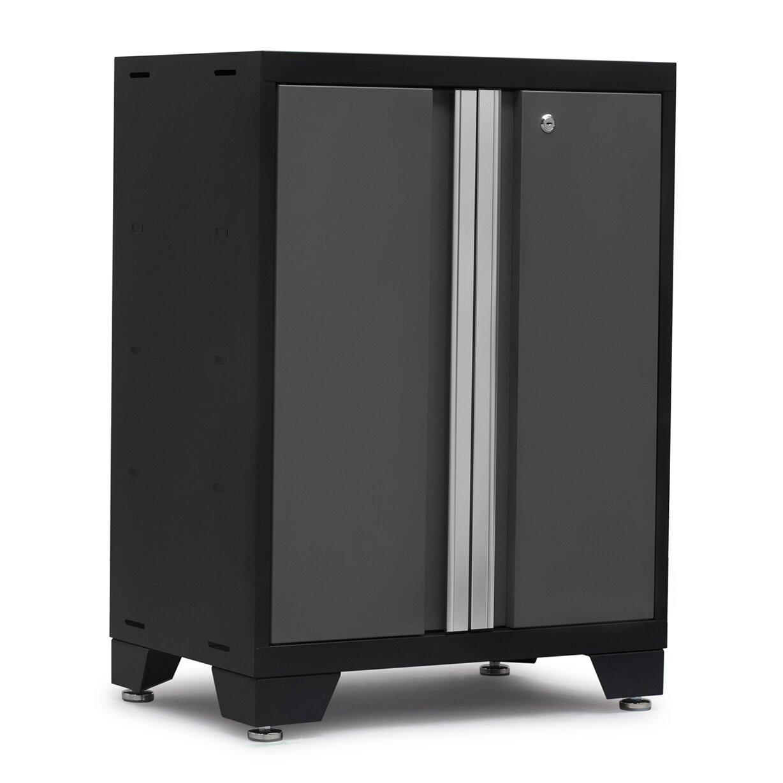 Newage Products Bold 3 0 Series 8 Piece Garage Storage