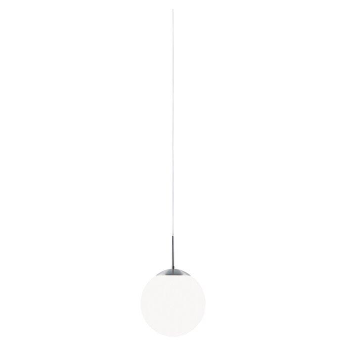 Nordlux Cafe 1 Light Globe Pendant Amp Reviews Wayfair Uk