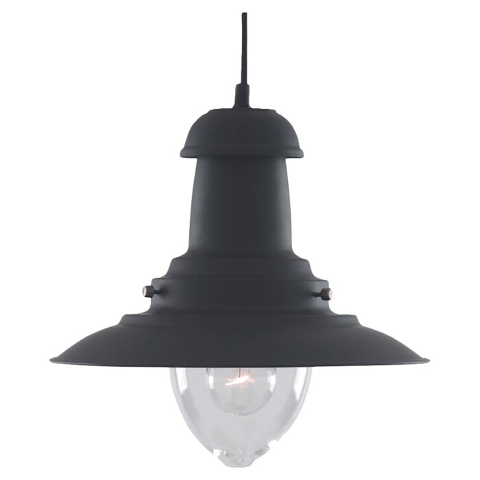 House Additions Fisherman 1 Light Pendant Amp Reviews