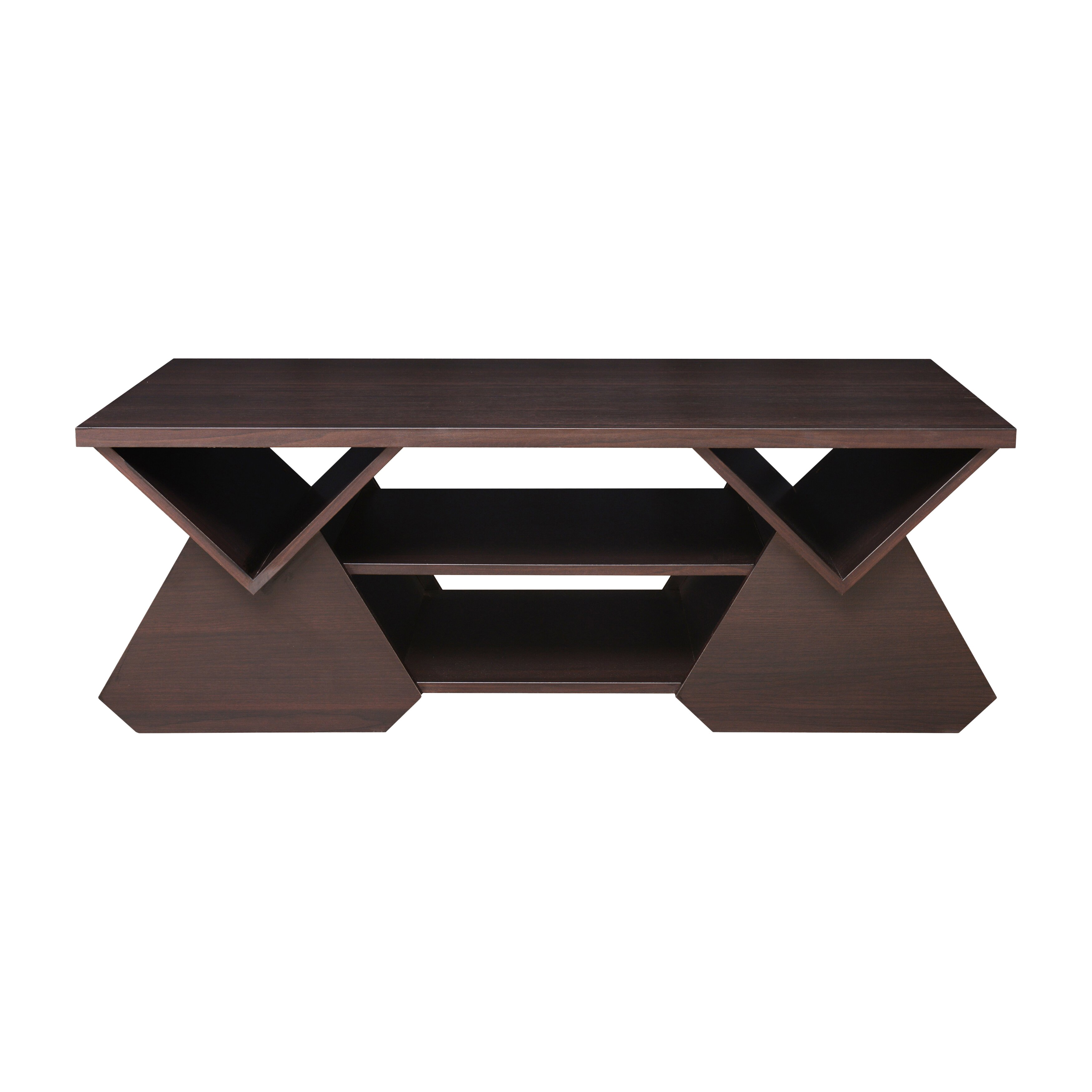 Hokku Designs Delilah Coffee Table Reviews Wayfair