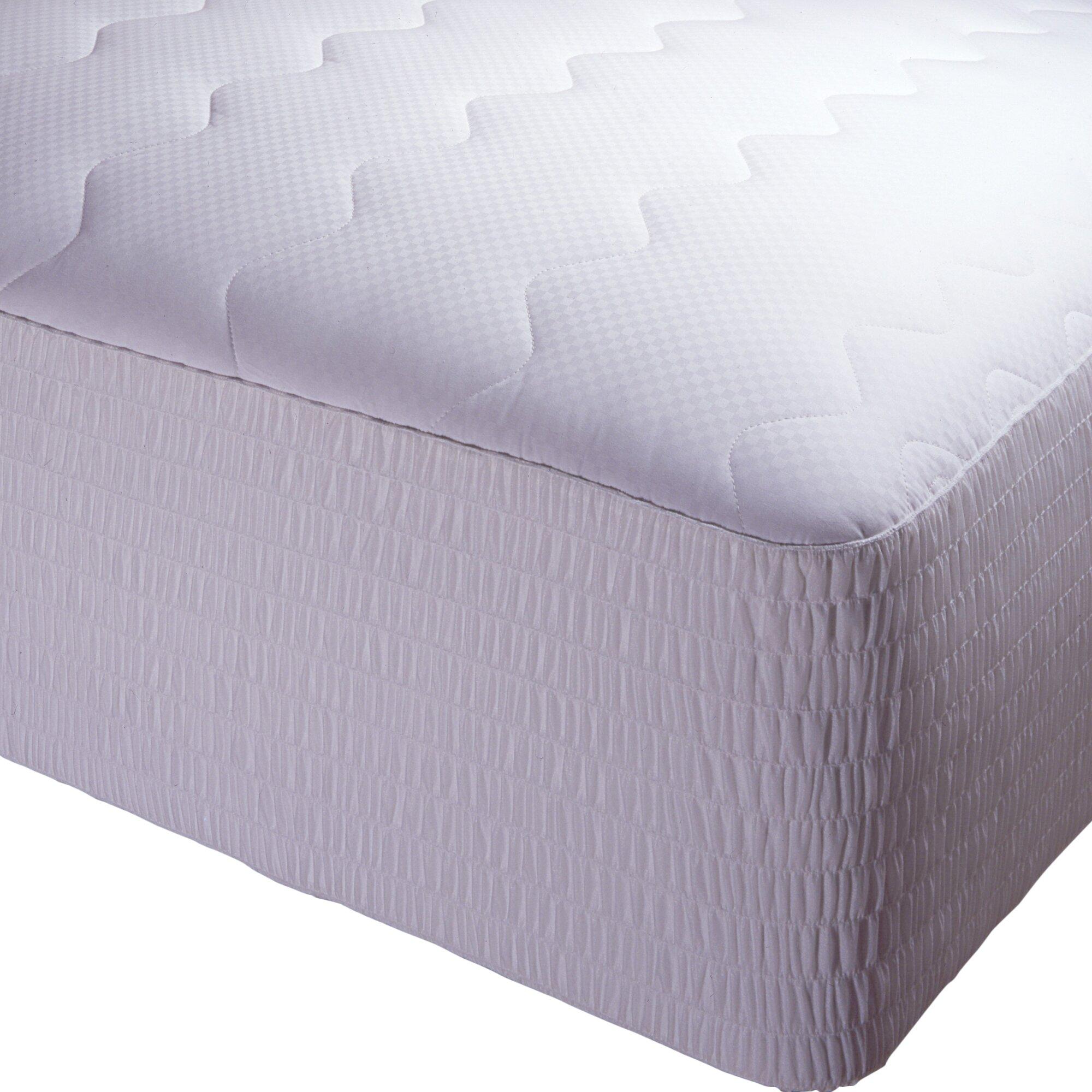 Croscill 100% Cotton Mattress Pad & Reviews