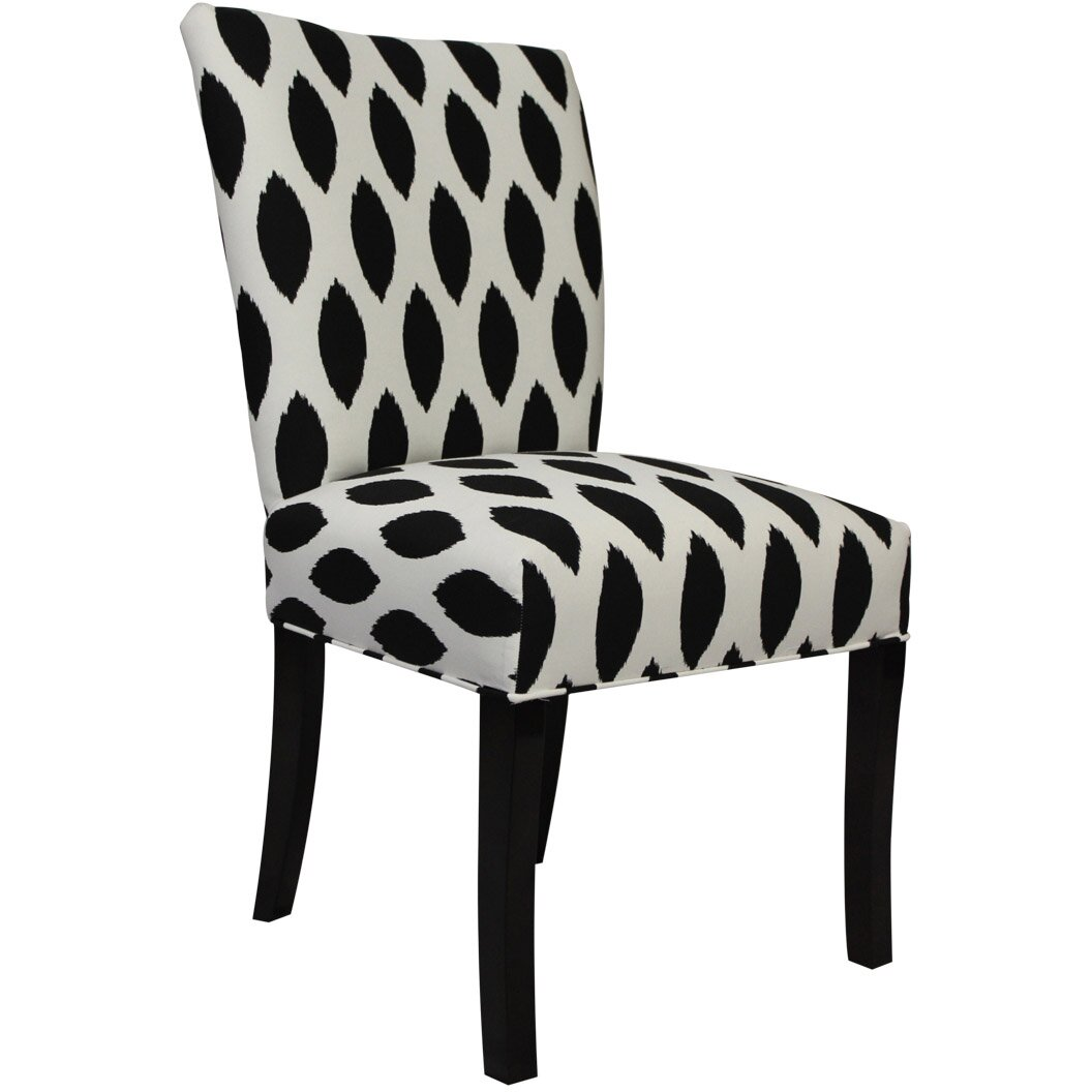 sole designs julia side chair balboa side chair
