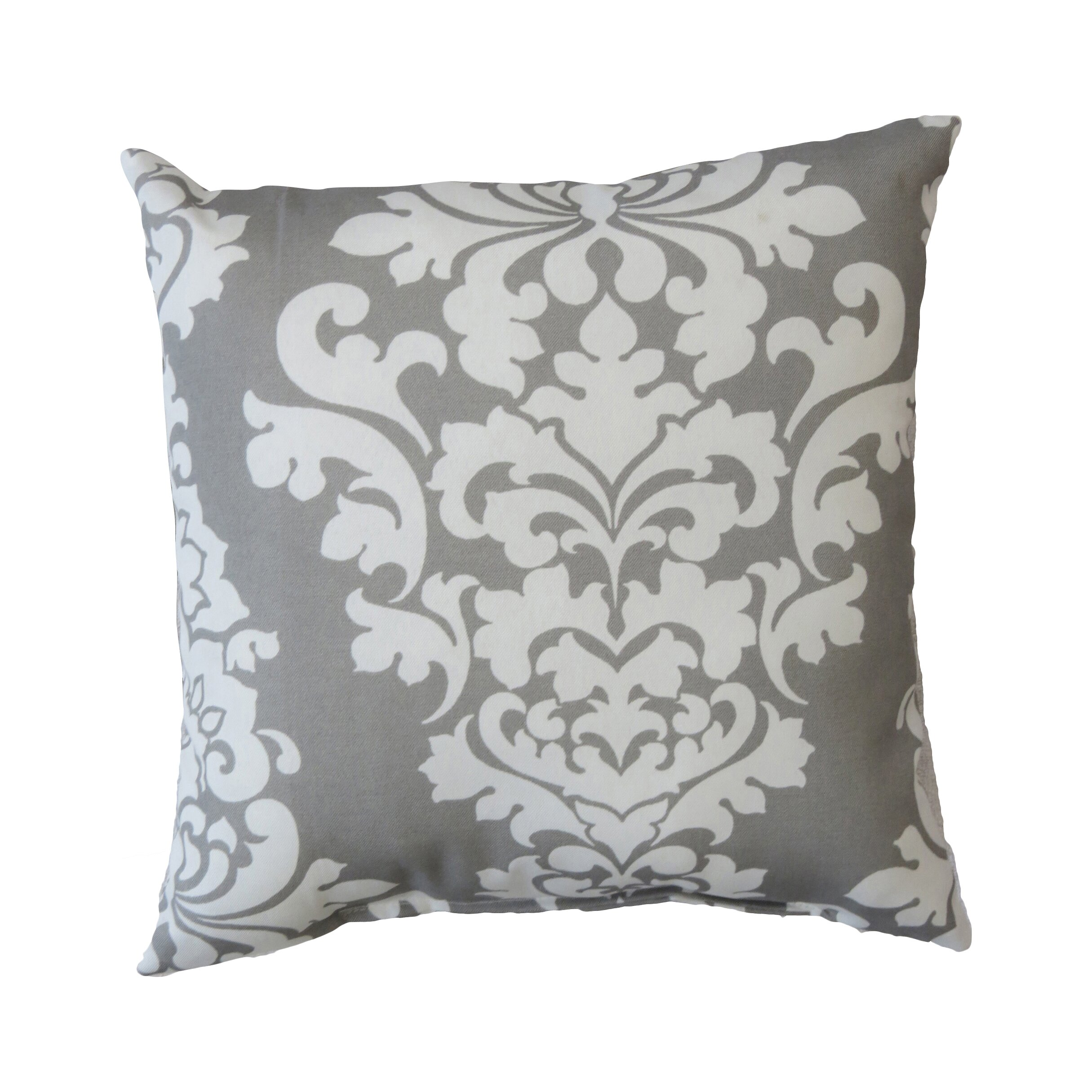 Throw Pillows In Abuja : Fox Hill Trading Premiere Home Indoor/Outdoor Throw Pillow & Reviews Wayfair