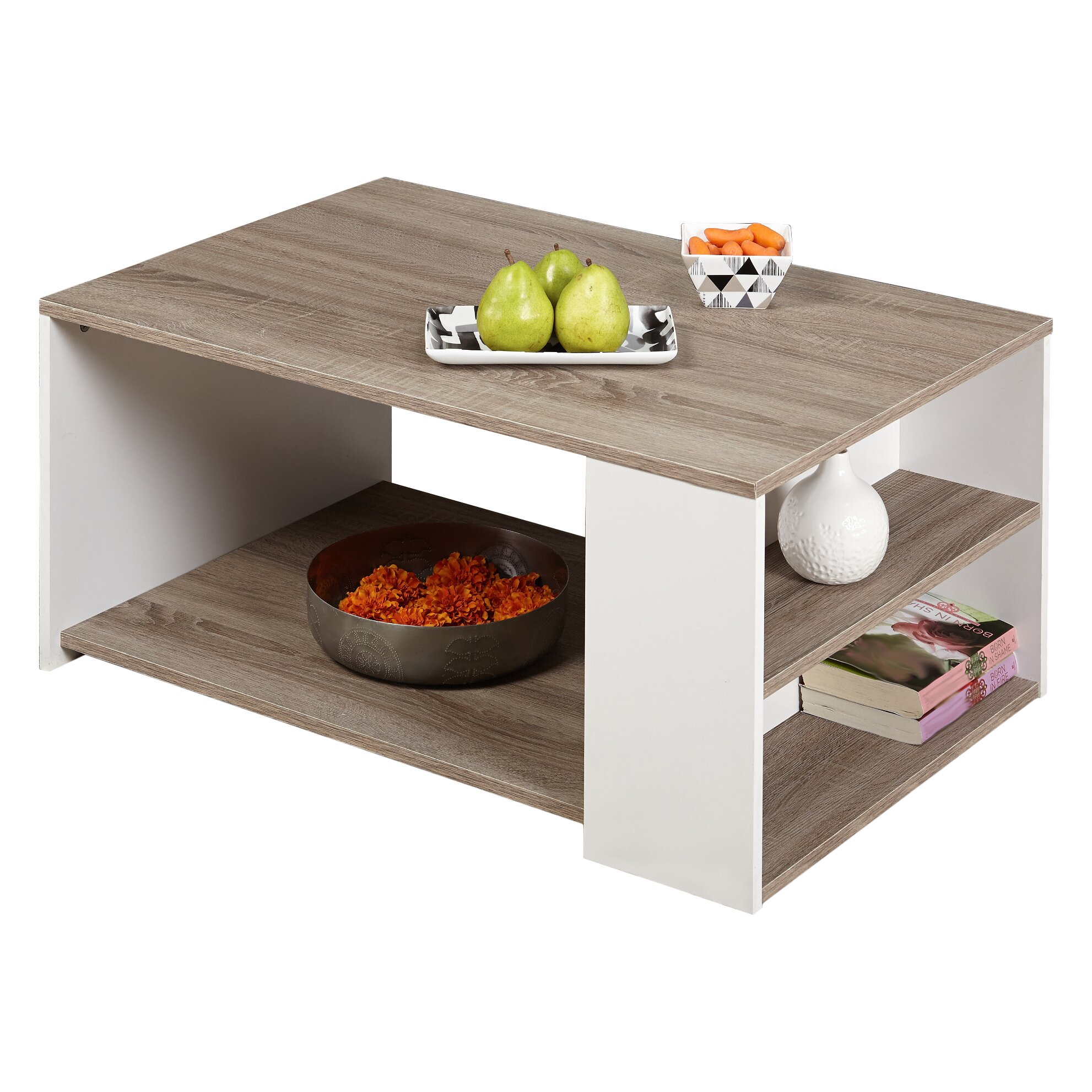 Tms Urban Coffee Table Reviews