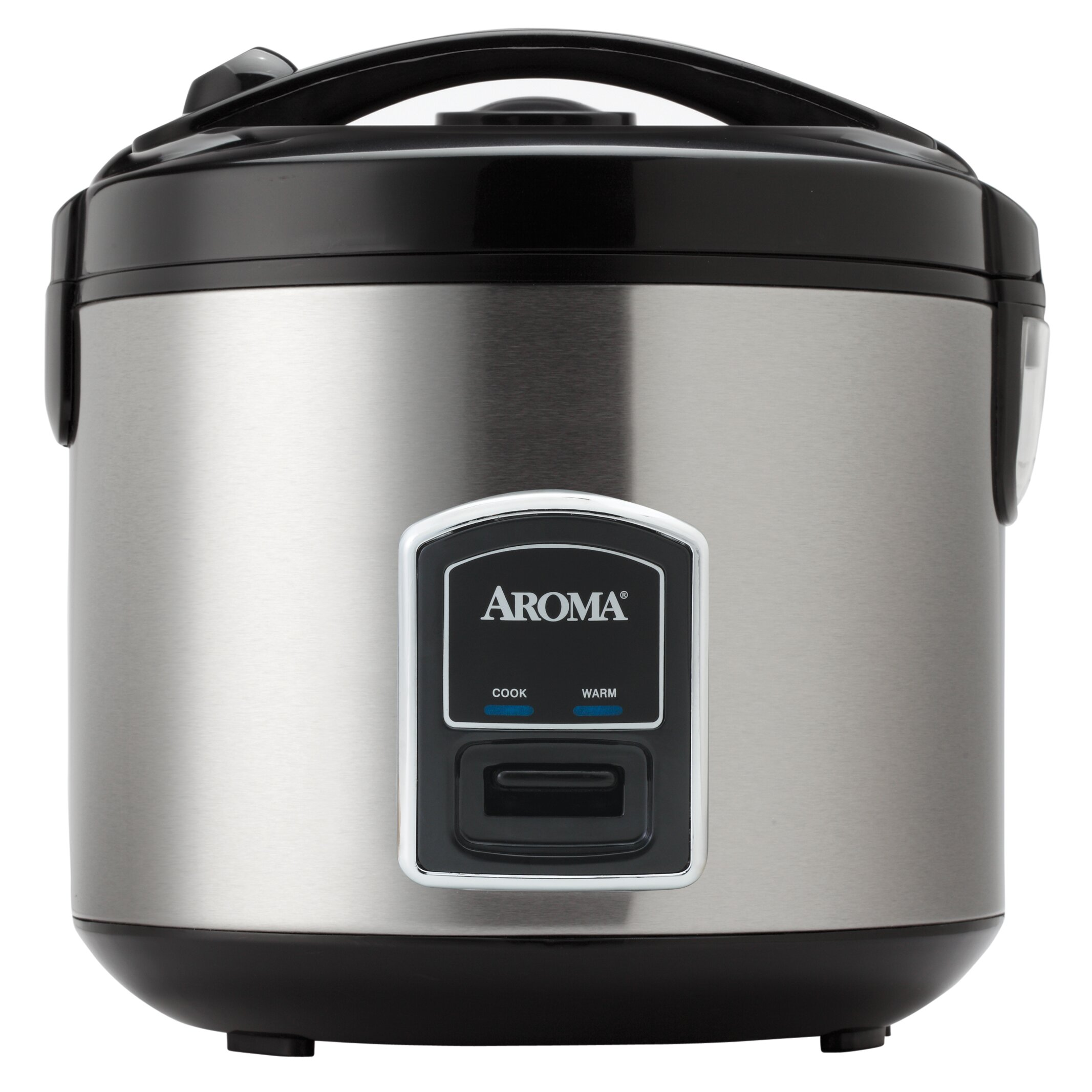 Aroma  Cup Rice Cooker And Food Steamer Reviews