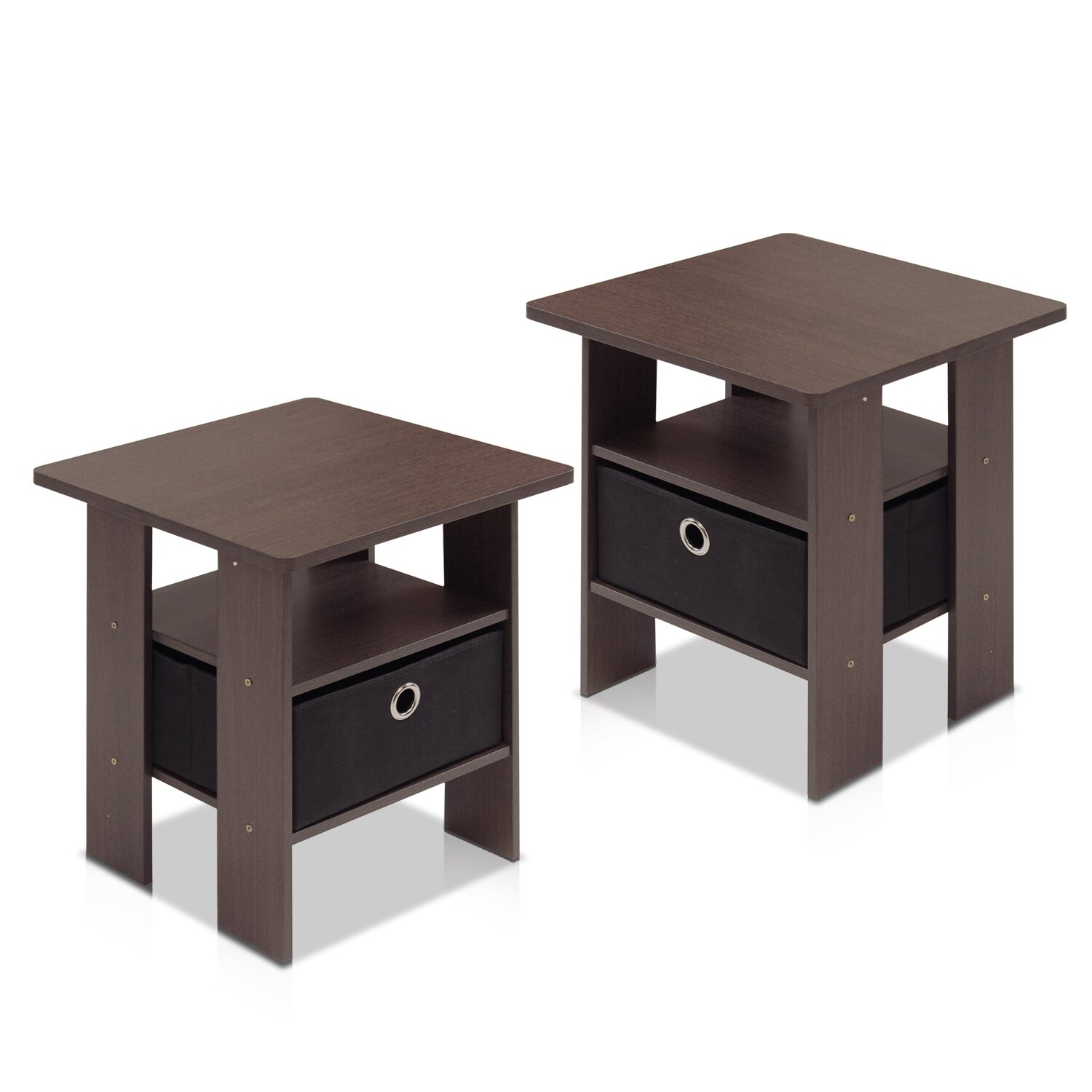 color of bedroom furinno end table amp reviews wayfair 11157