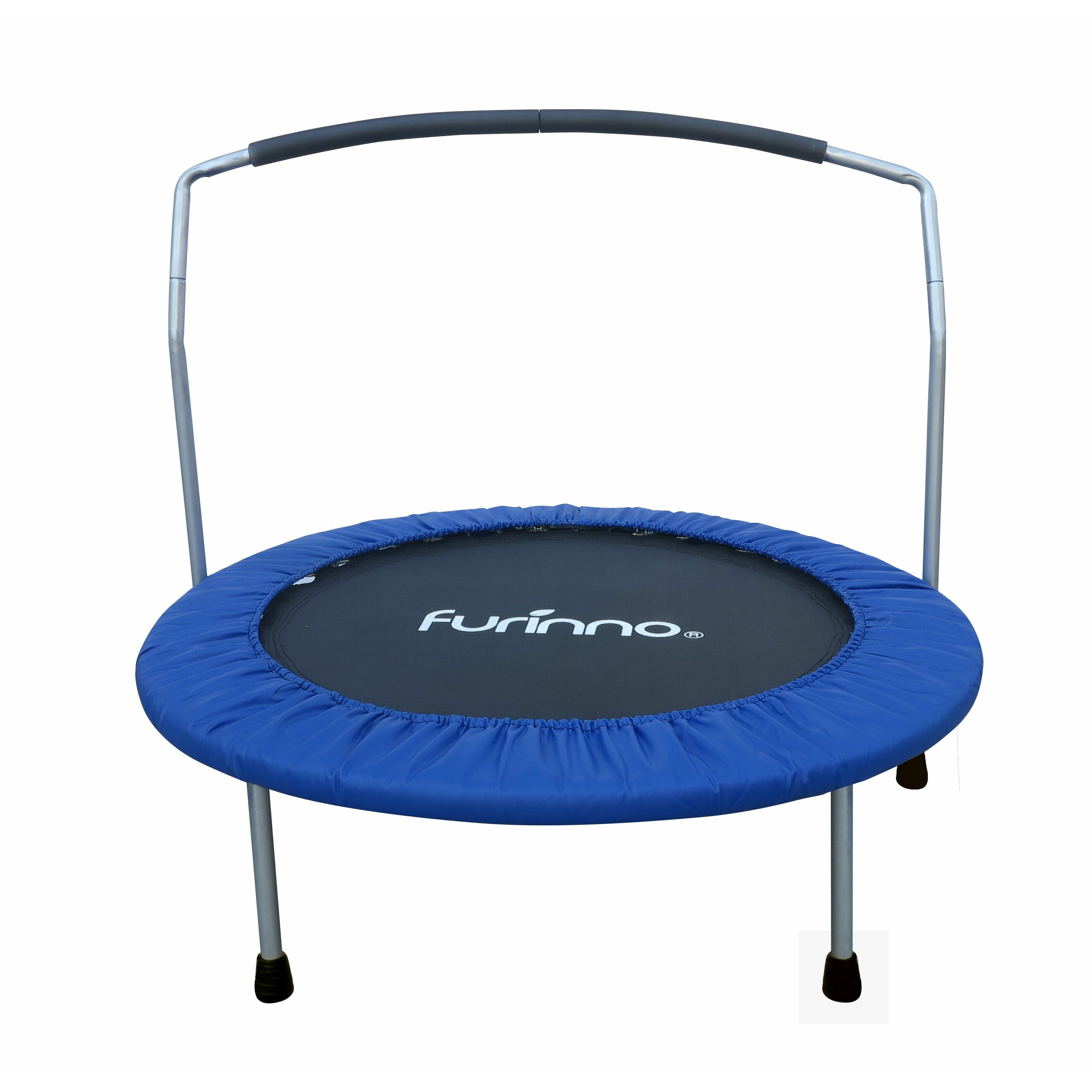What Is A California King Mattress Furinno Trampoline with Handle Bar & Reviews | Wayfair