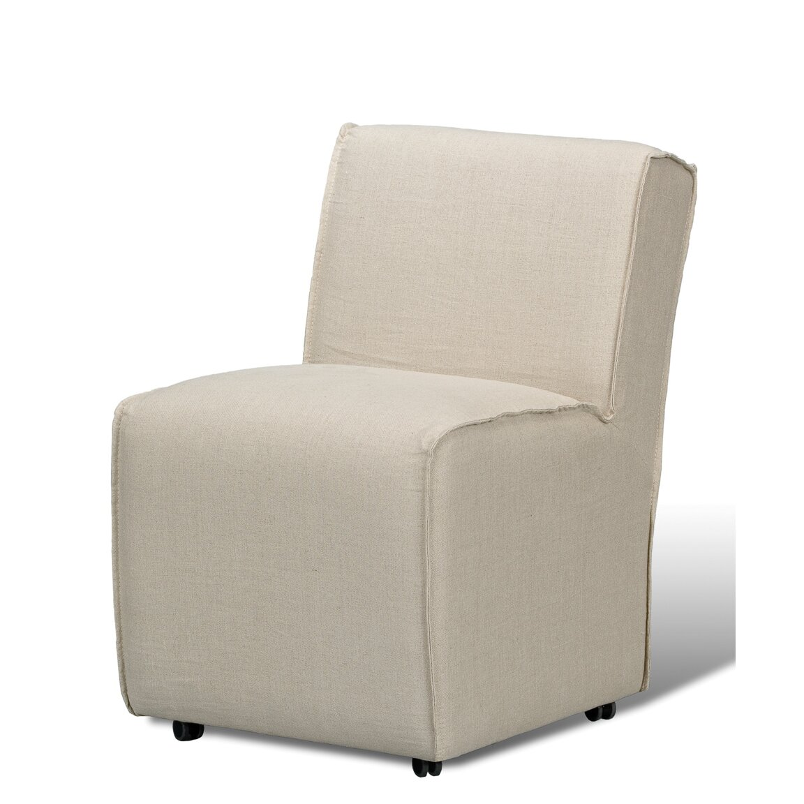 sarreid ltd roller birk slipper chair reviews wayfair