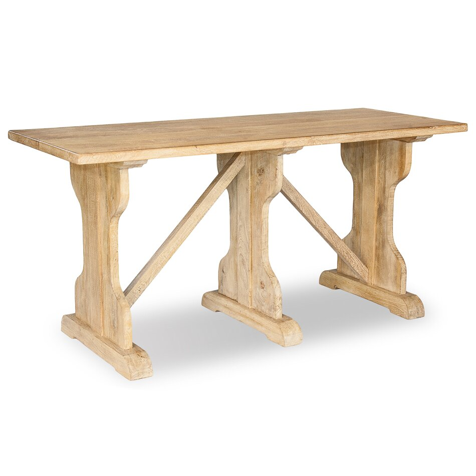 sarreid ltd counter height dining table wayfair