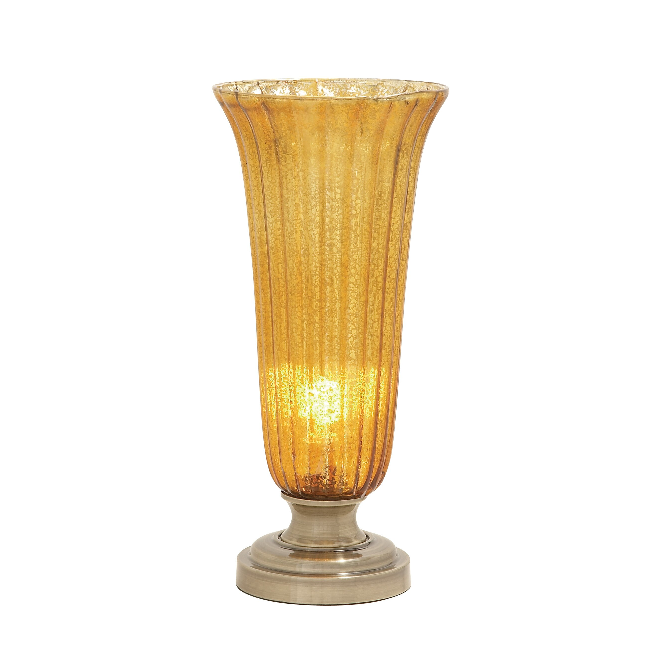 Woodland Imports Attractive And Classy 20 Table Lamp