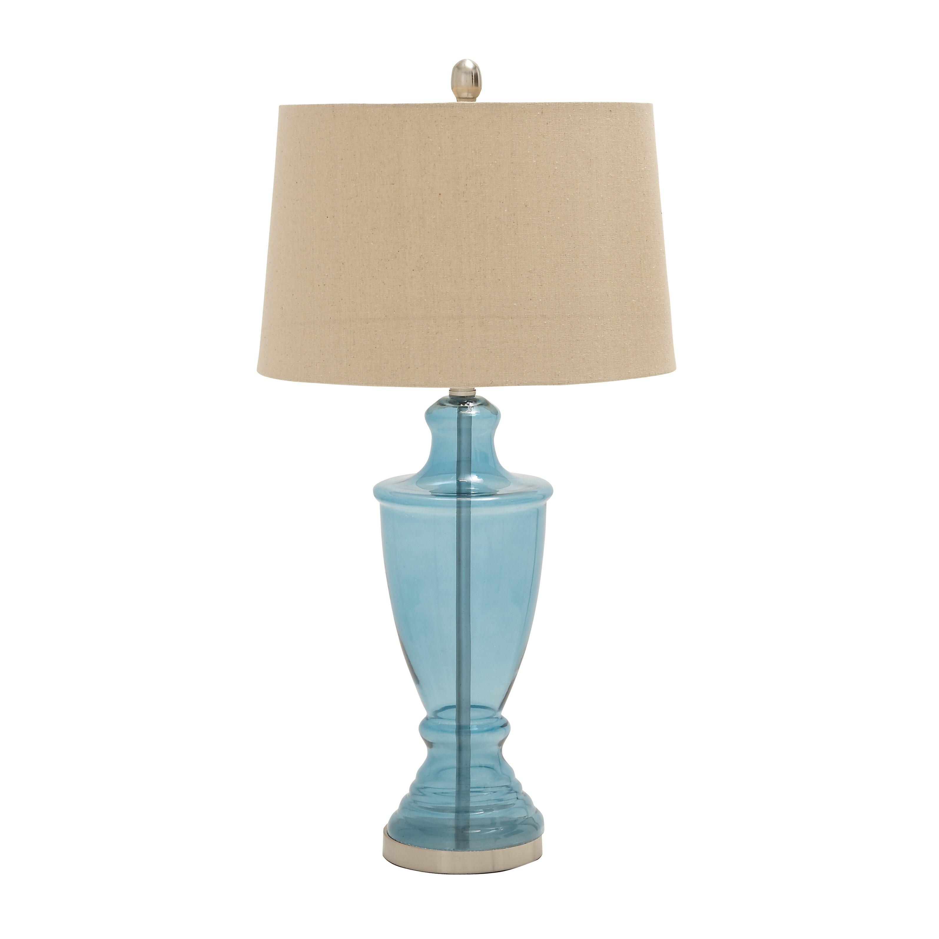 Woodland Imports Stunning And Elegant 31 Table Lamp