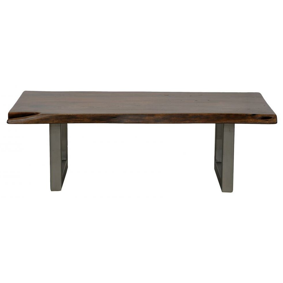 Woodland imports urban port sophisticated coffee table for Coffee table urban