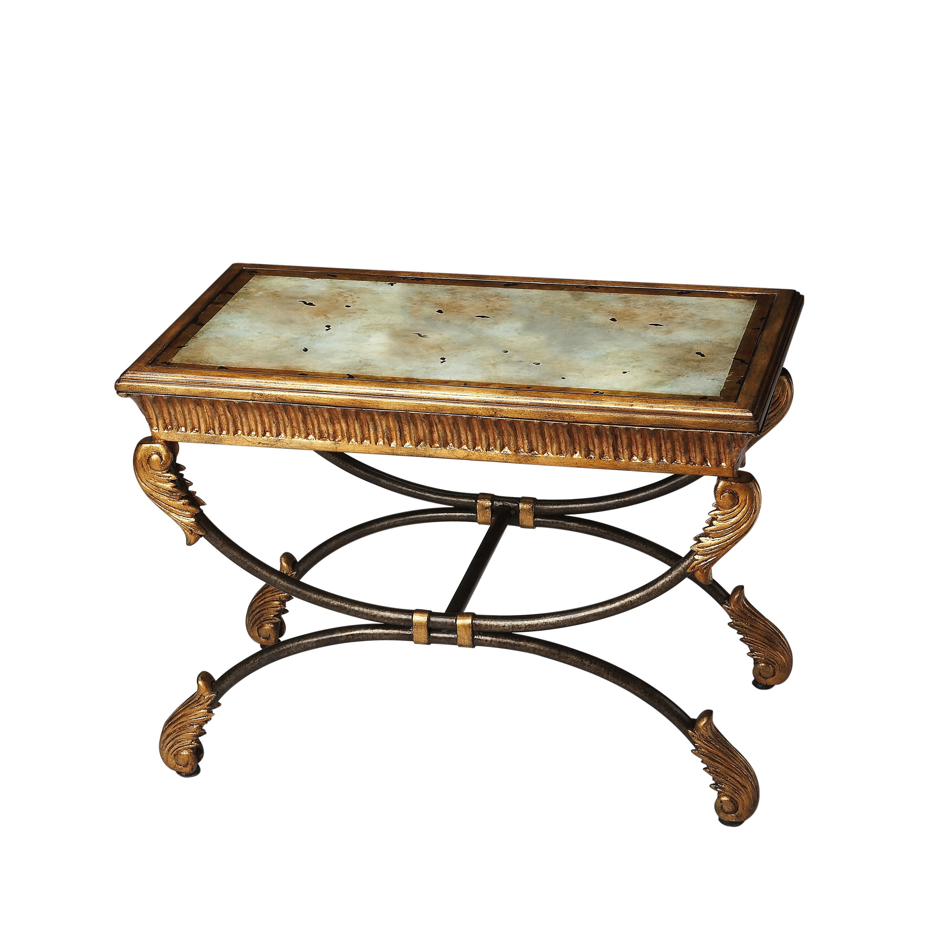 Butler Heritage Coffee Table & Reviews