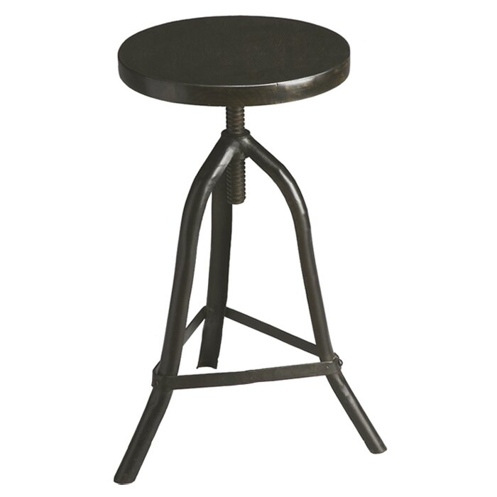 Butler Metalworks Adjustable Height Bar Stool Amp Reviews