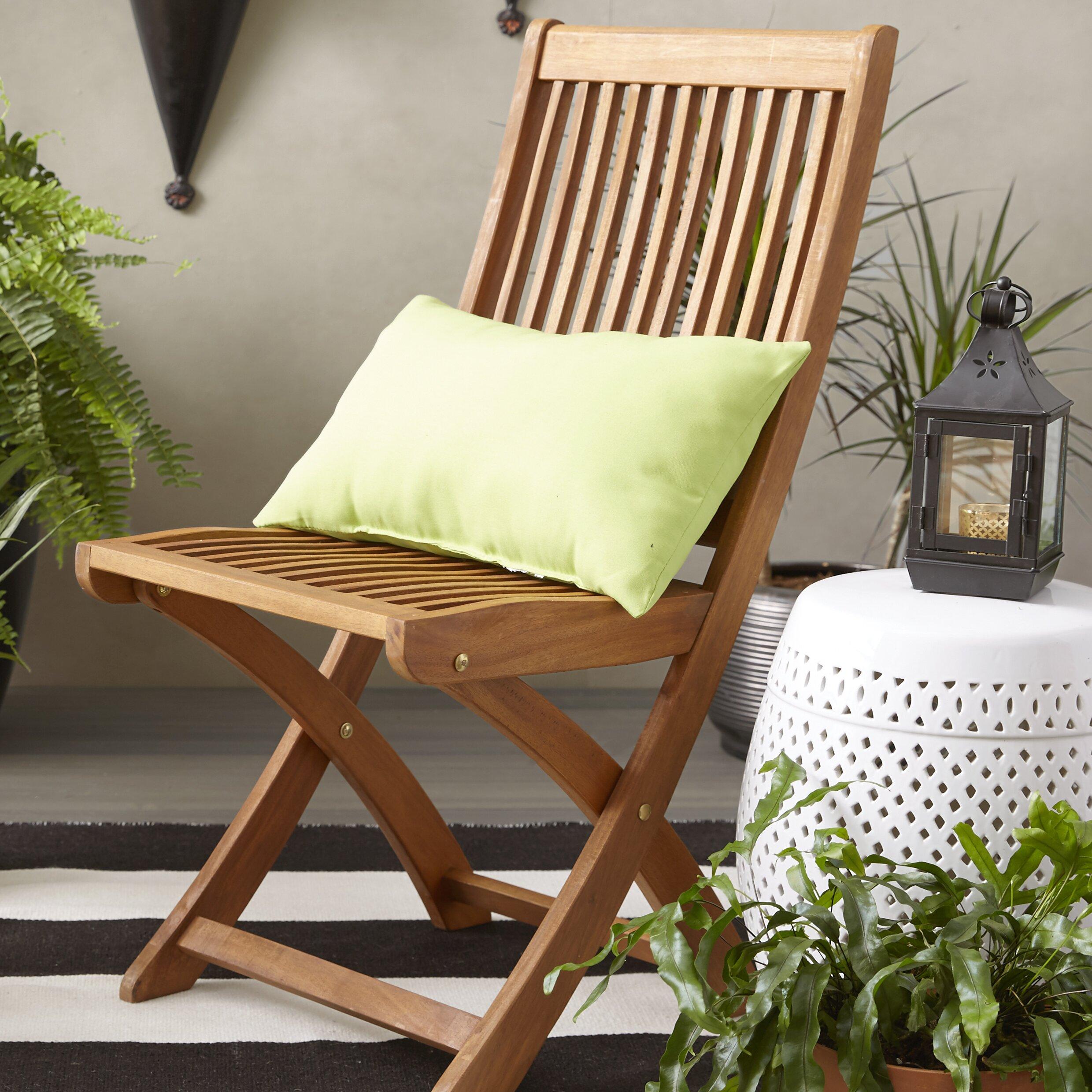 ACHLA Folding Dining Side Chair Reviews Wayfair