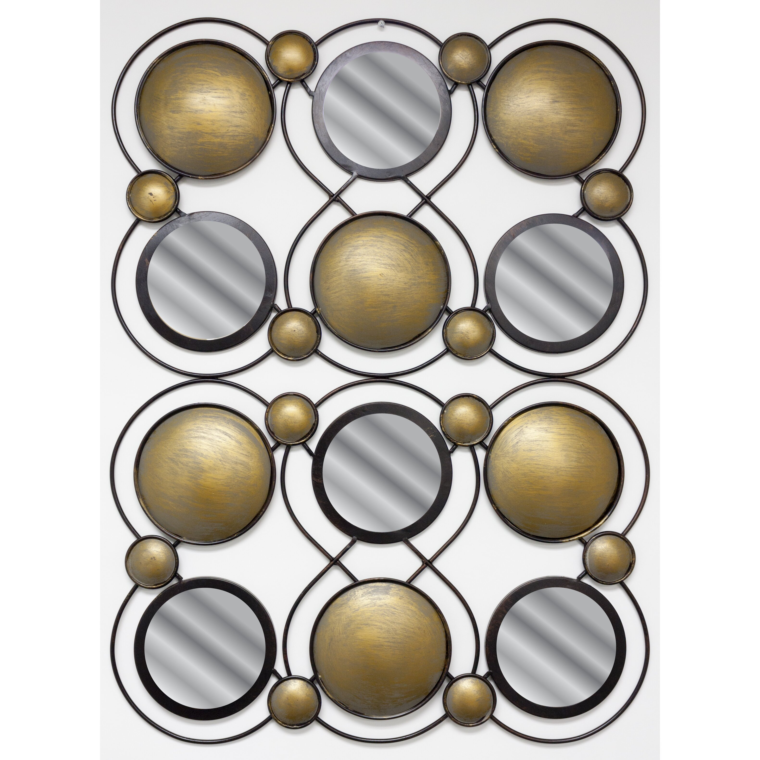 Fetco Home Decor Brinley Wall Art ~ Fetco home decor modern wall reviews wayfair