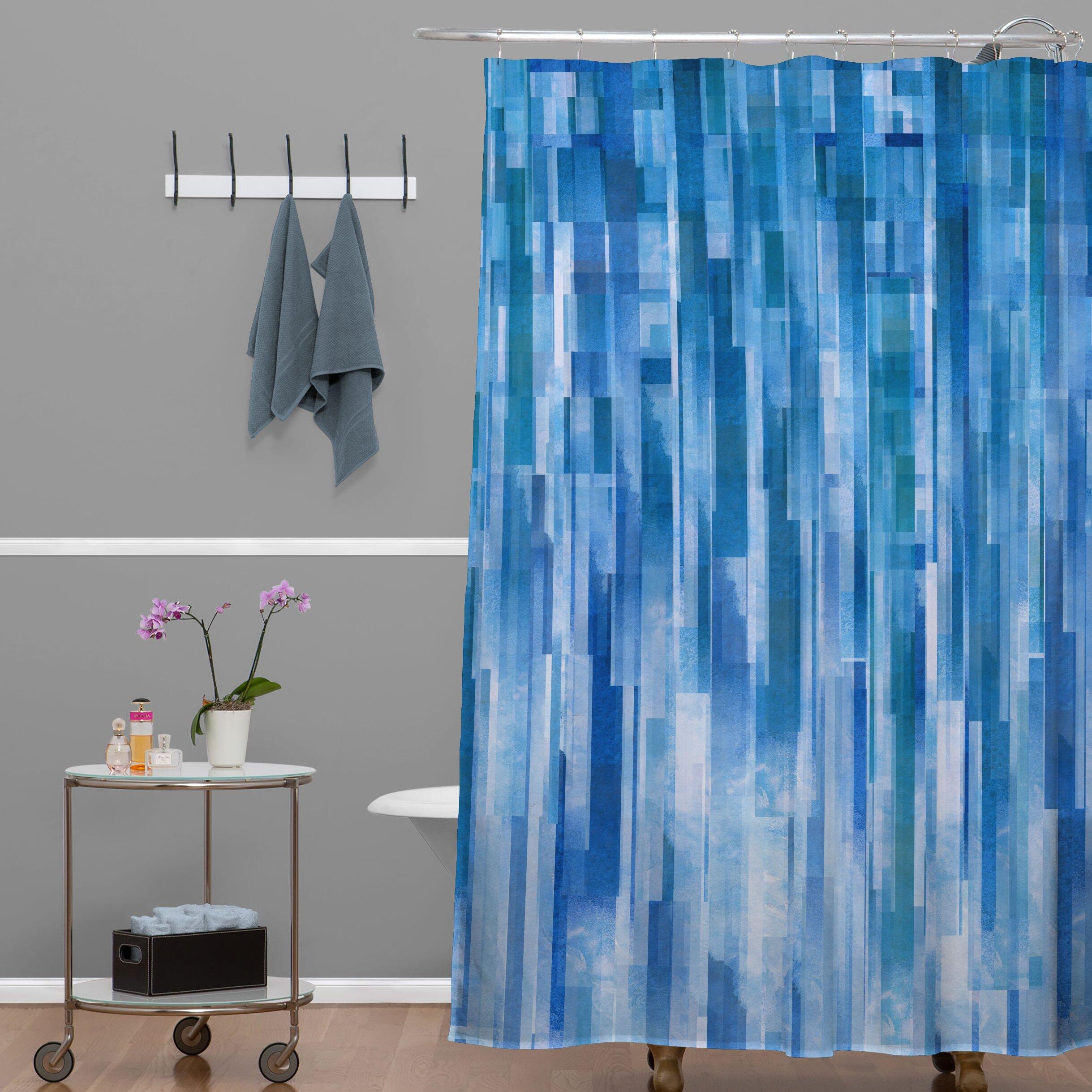 ... Shower Curtain Rod · Deny ...