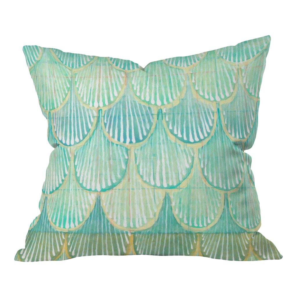 Designs Of Throw Pillow : DENY Designs Cori Dantini Throw Pillow & Reviews Wayfair