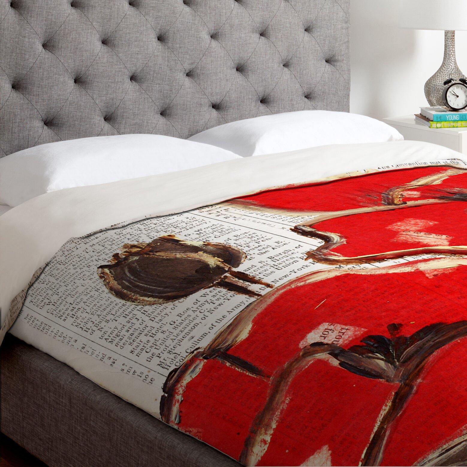 Brayden studio shumake duvet cover collection reviews for Studio one bed cover