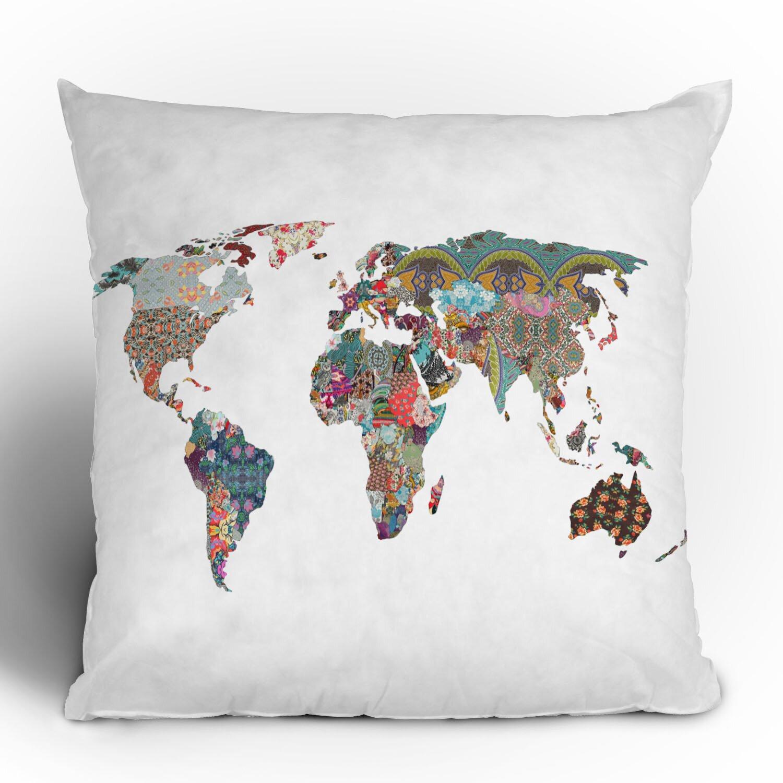 Throw Pillows Us : DENY Designs Bianca Green Louis Armstrong Told Us So Throw Pillow & Reviews Wayfair