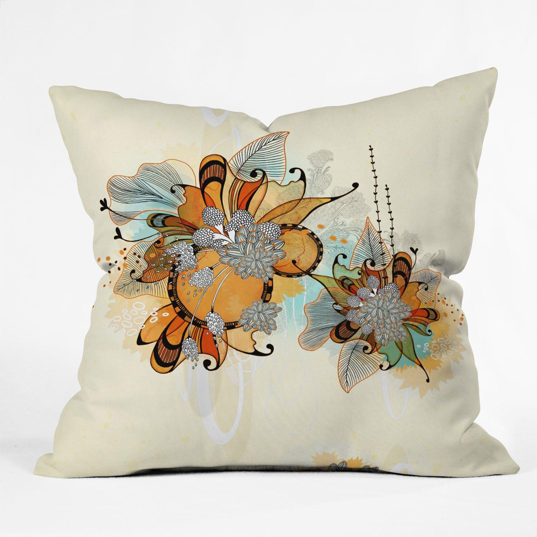 Throw Pillow Designs : DENY Designs Iveta Abolina Sunset Throw Pillow & Reviews Wayfair.ca