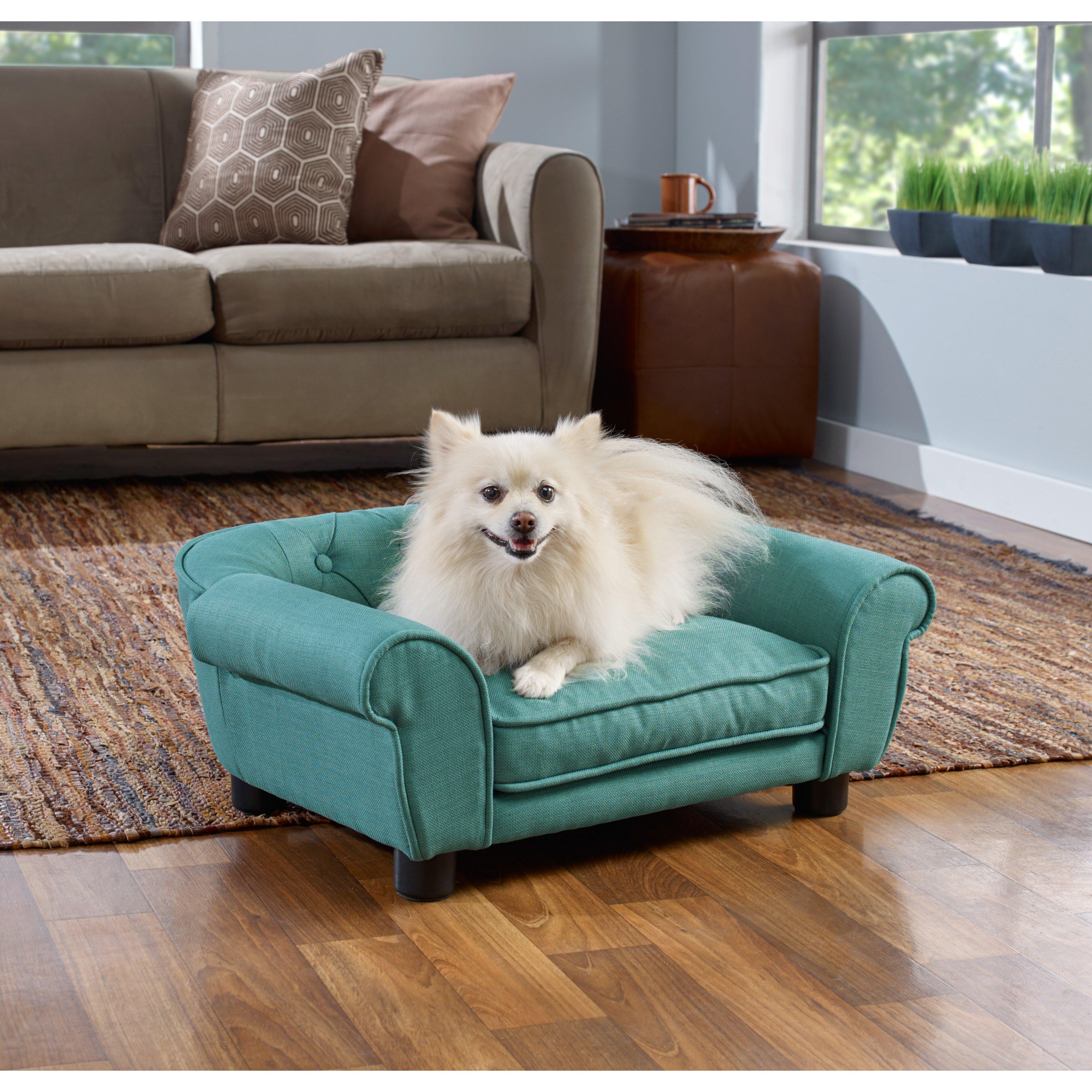 Sofa Dog Bed premier dog furniture real pet furniture Gallery