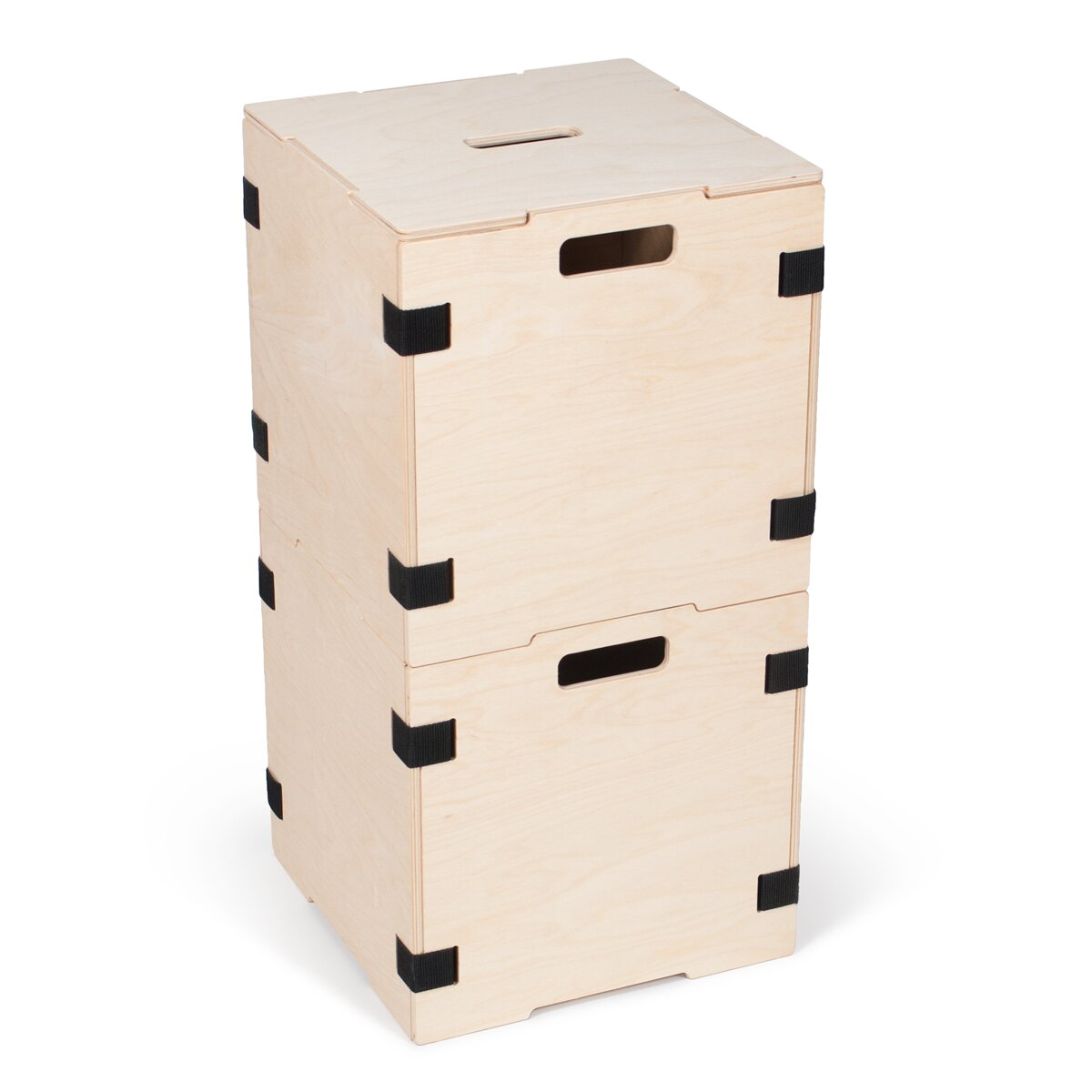 Sprout Cube Storage Box with Lid | Wayfair