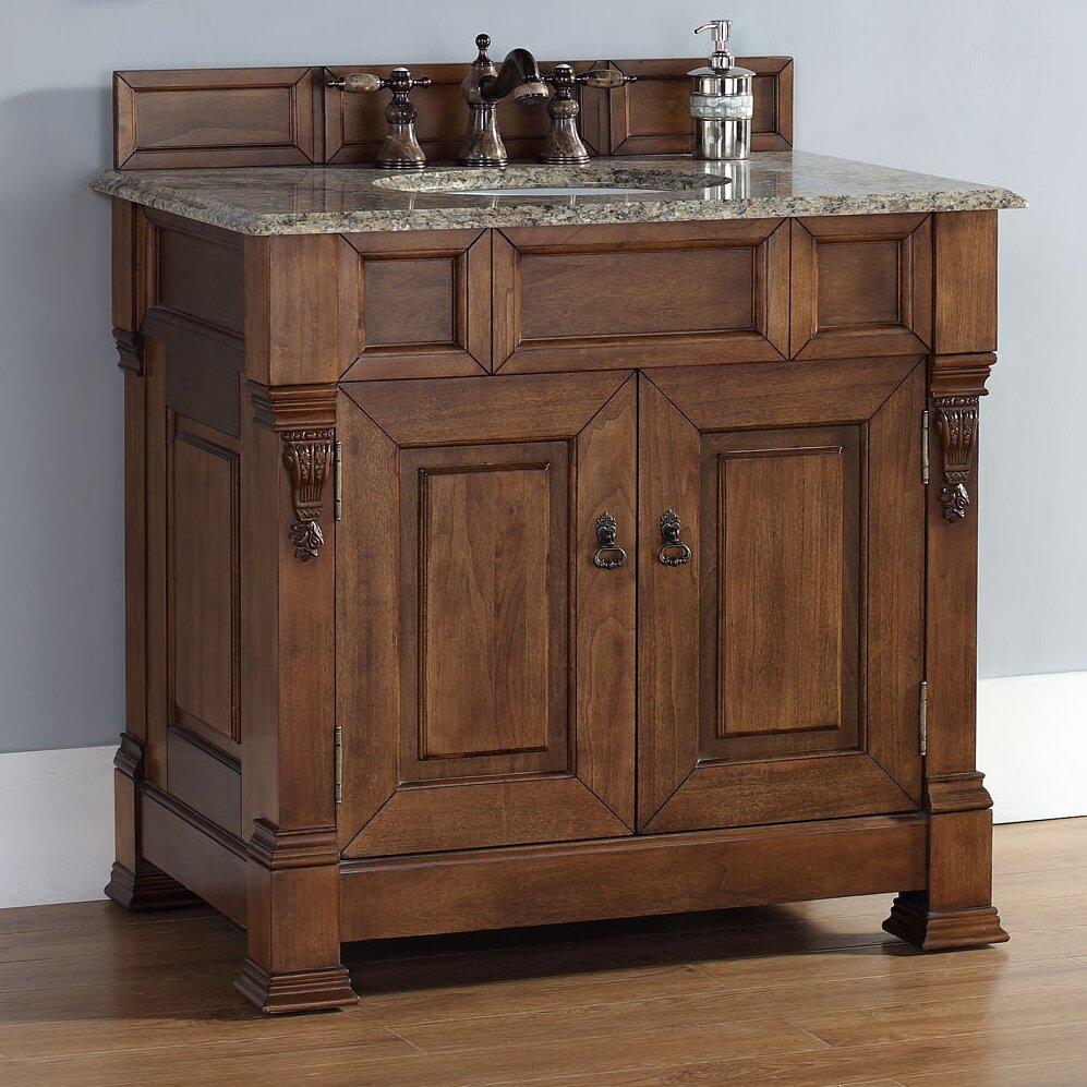 James martin furniture brookfield 35 single cabinet for Furniture 35