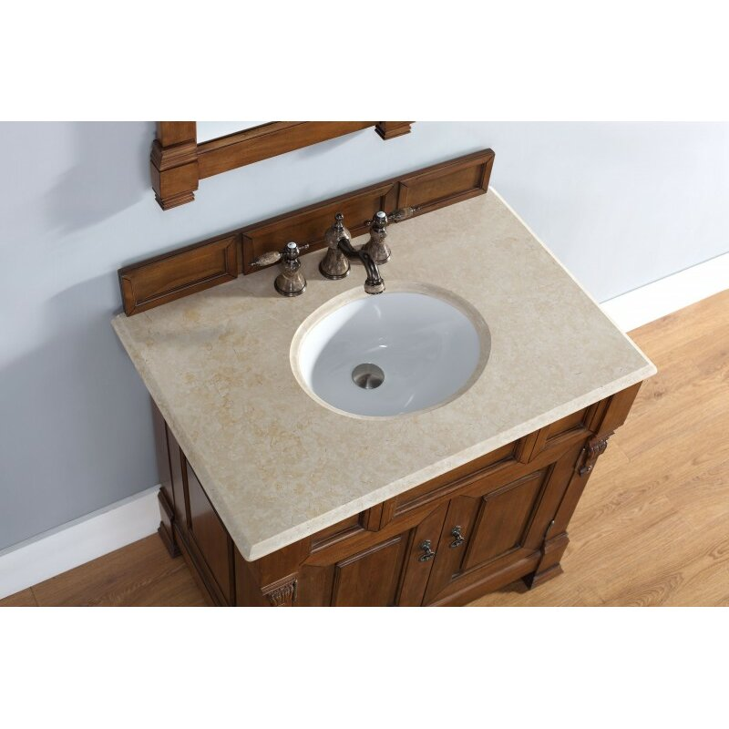 "James Martin Furniture Brookfield 35"" Single Cabinet ..."