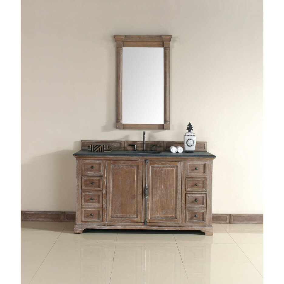 James Martin Furniture Providence 60 Single Cabinet