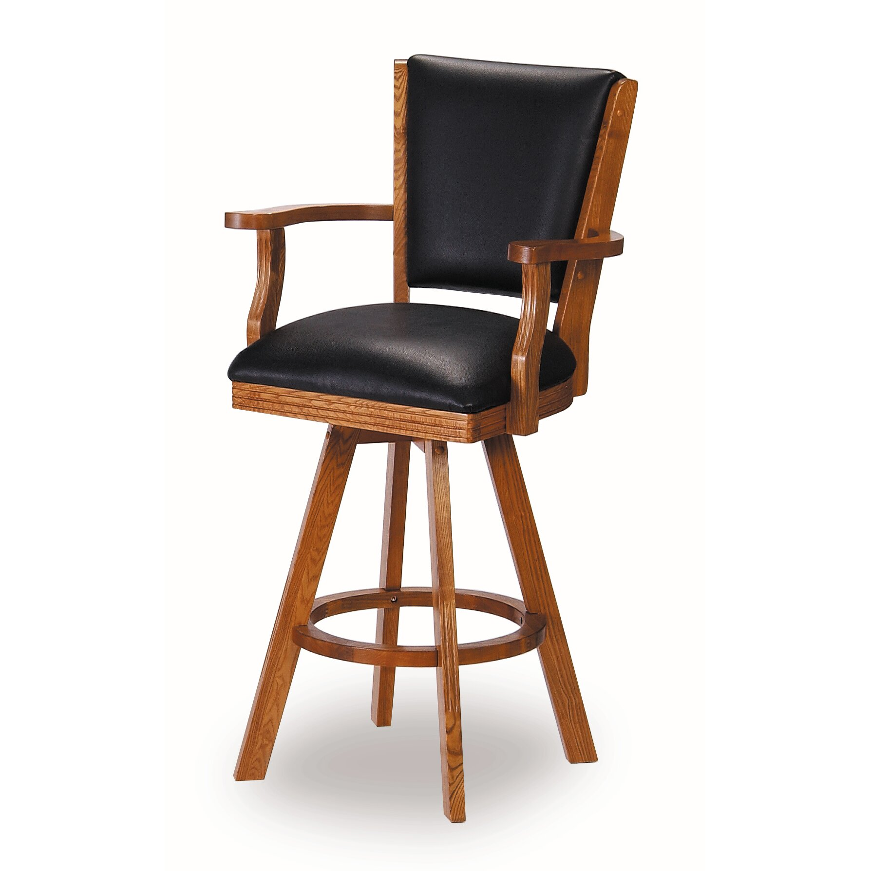 The Level Best 31 Swivel Bar Stool Reviews Wayfair