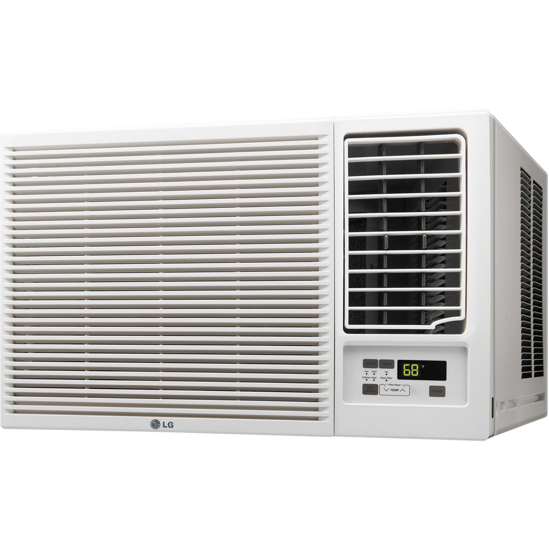 Lg 12000 btu window air conditioner wayfair for 12000 btu window air